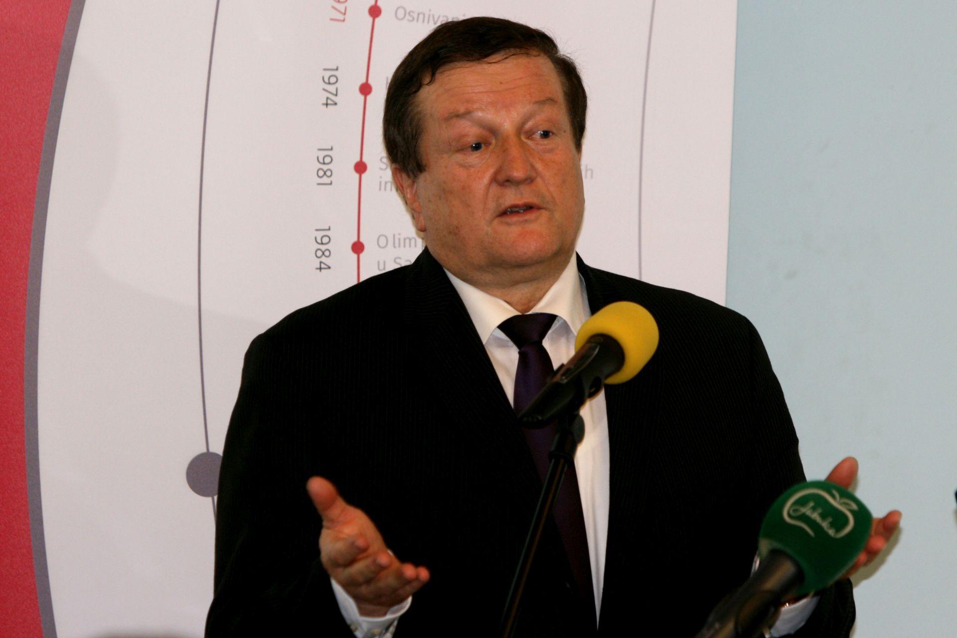 DAMIR BORAS: Kurikularna reforma ne smije biti rezultat politike