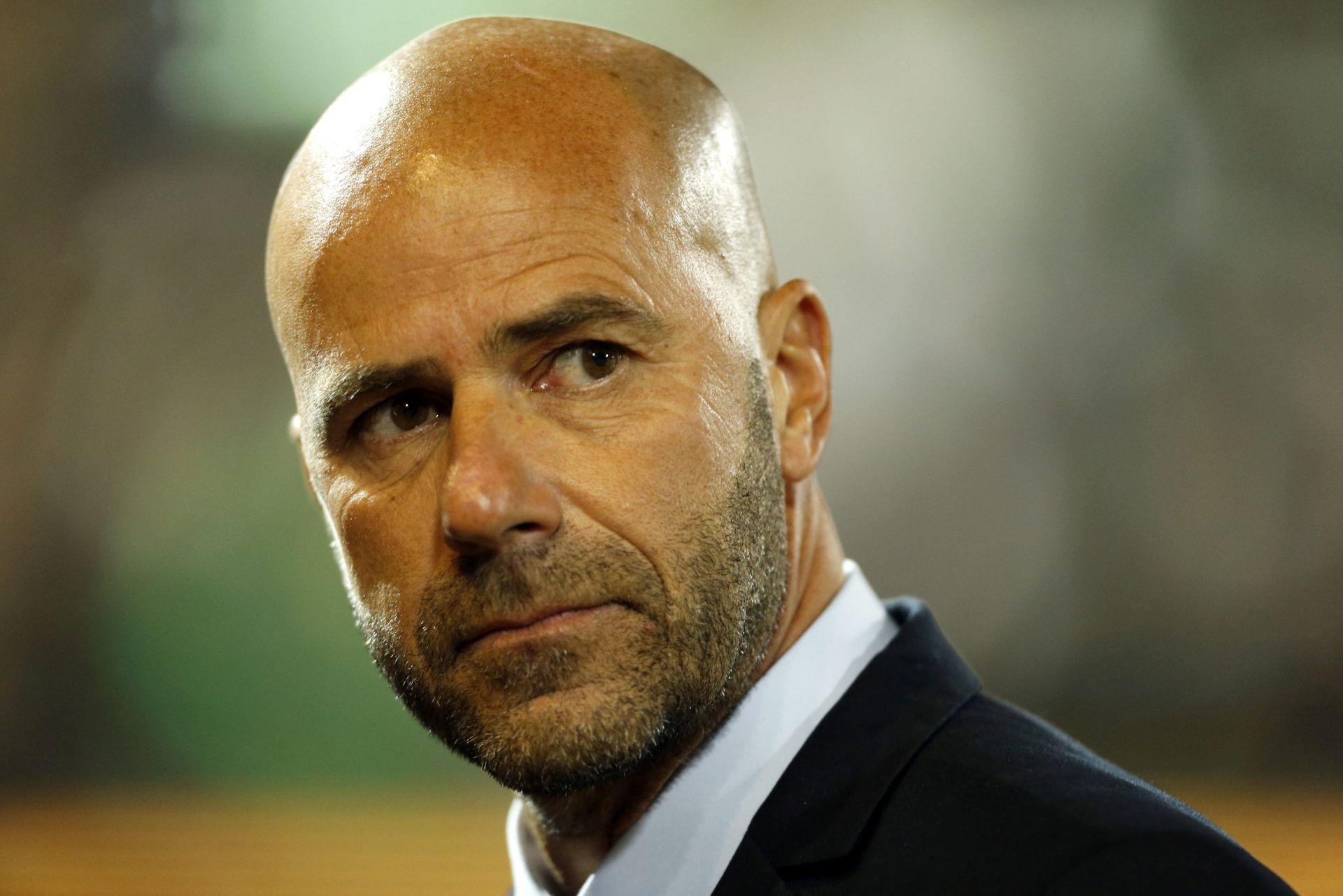 OTKAZ Borussia Dortmund otpustila Bosza, Peter Stoeger novi trener