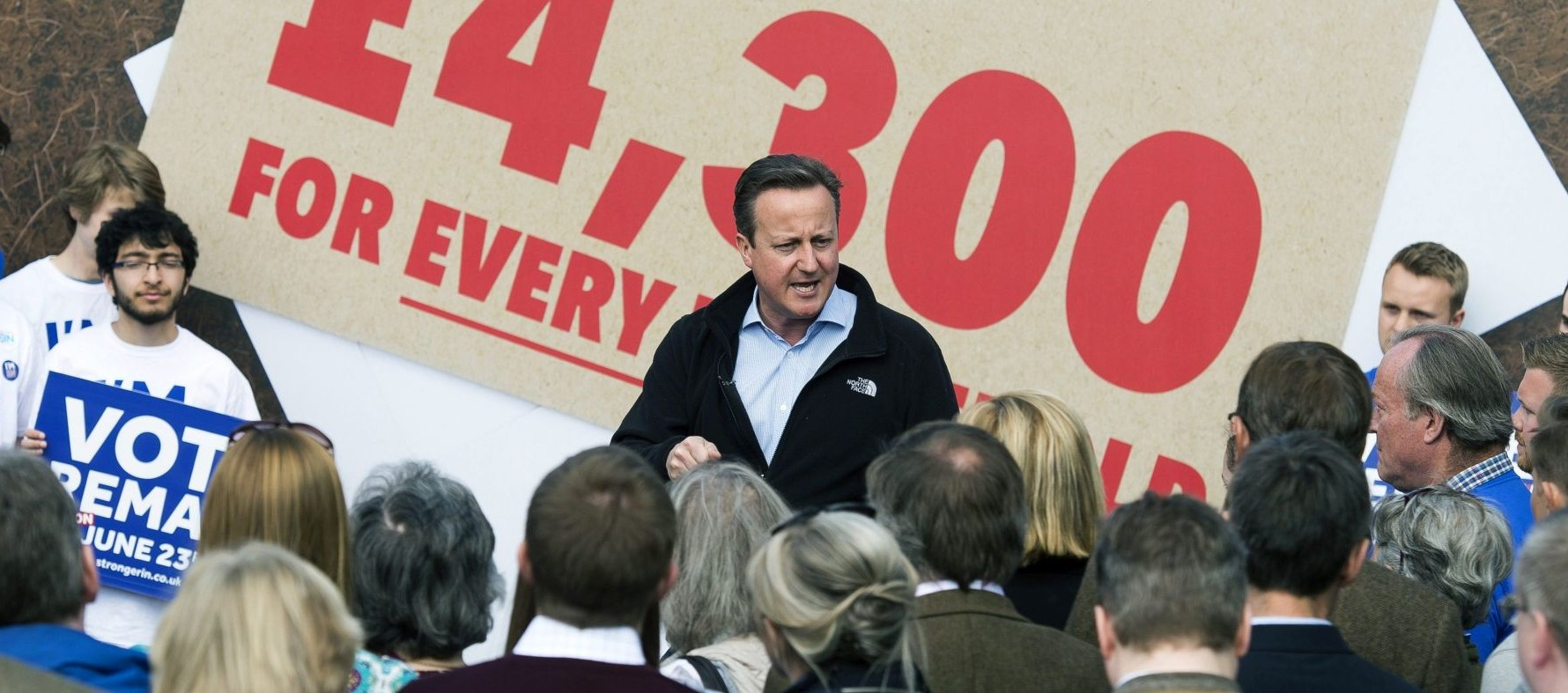 VIDEO: David Cameron i glazbenici u kampanji za ostanak Velike Britanije u EU