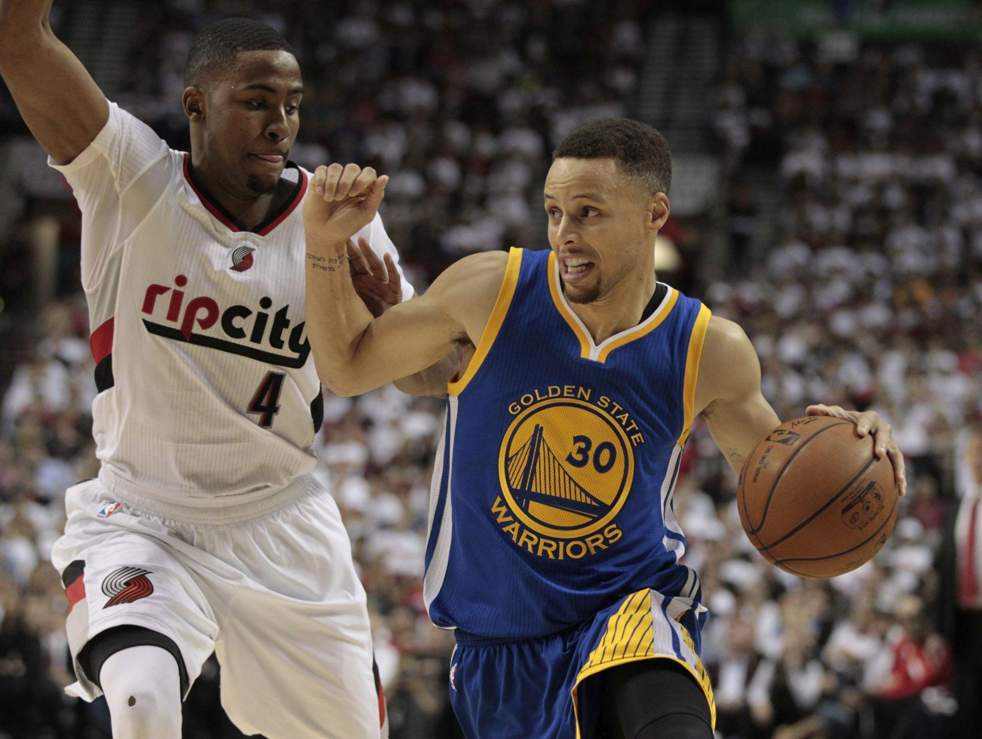 NBA: Golden State s Curryjem na korak do konferencijskog finala, Miami izjednačio