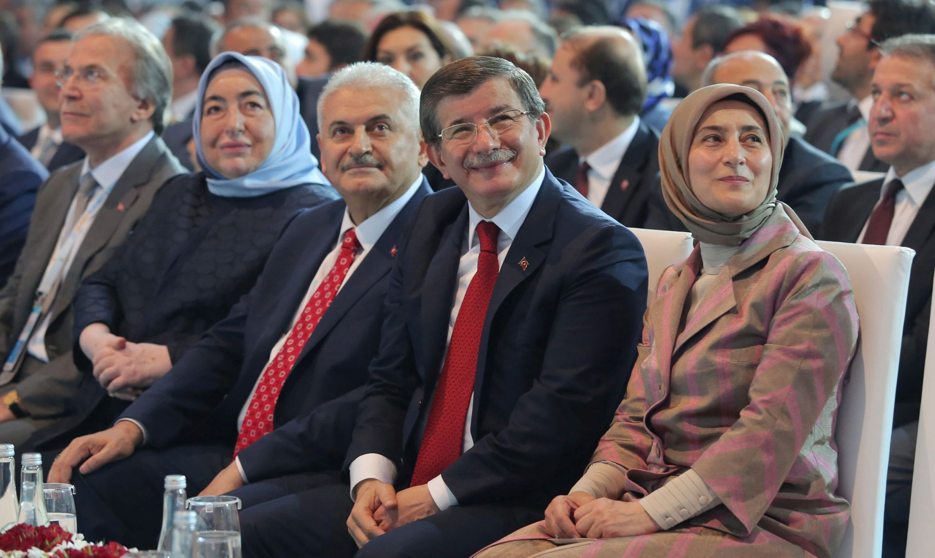 NAKON POVLAČENJA DAVUTOGLUA: Novi turski premijer dobio povjerenje parlamenta