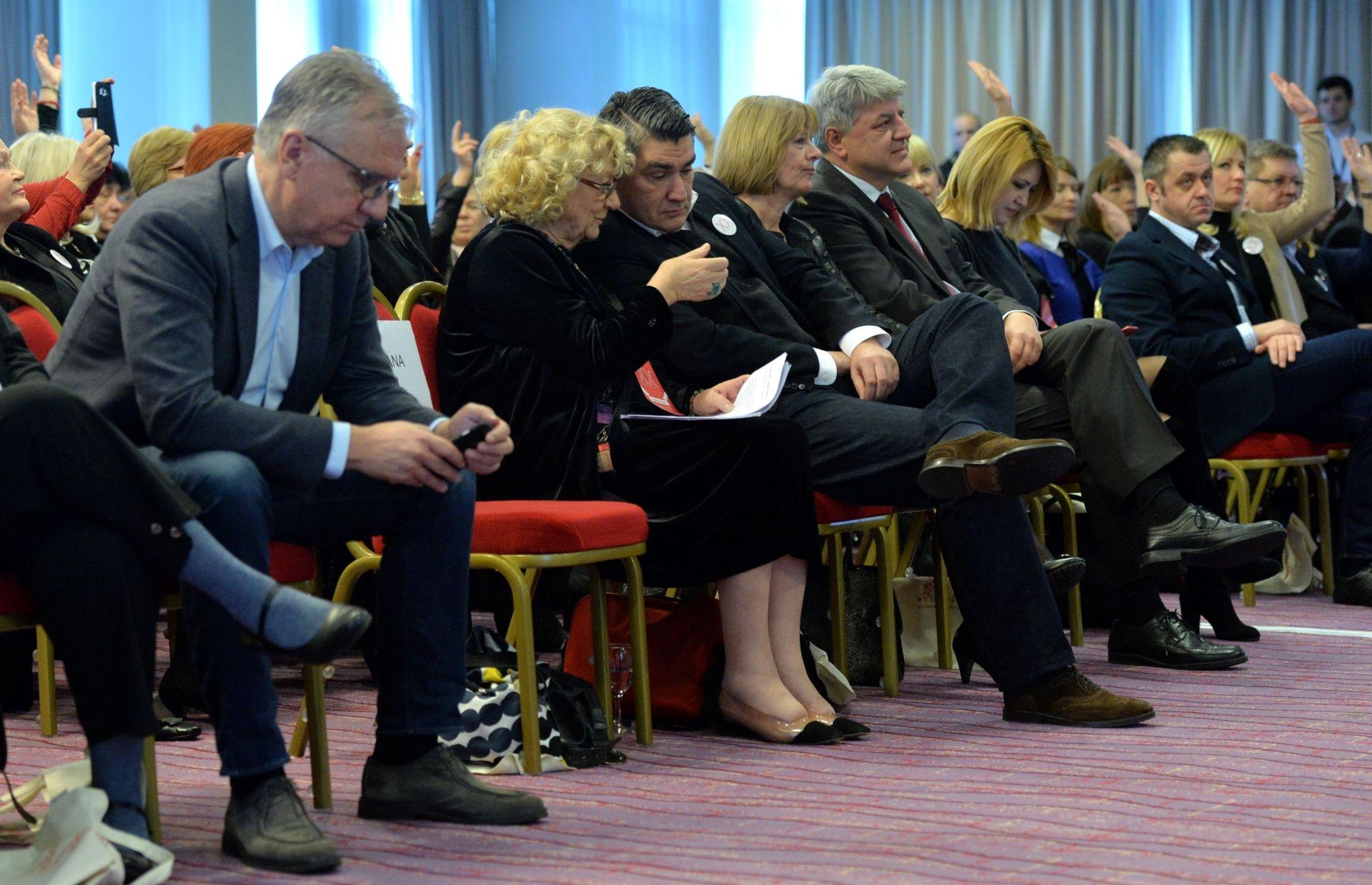 """""""Obrani pravo na izbor"""": Forum žena SDP-a podržava i pridružuje se inicijativi"""