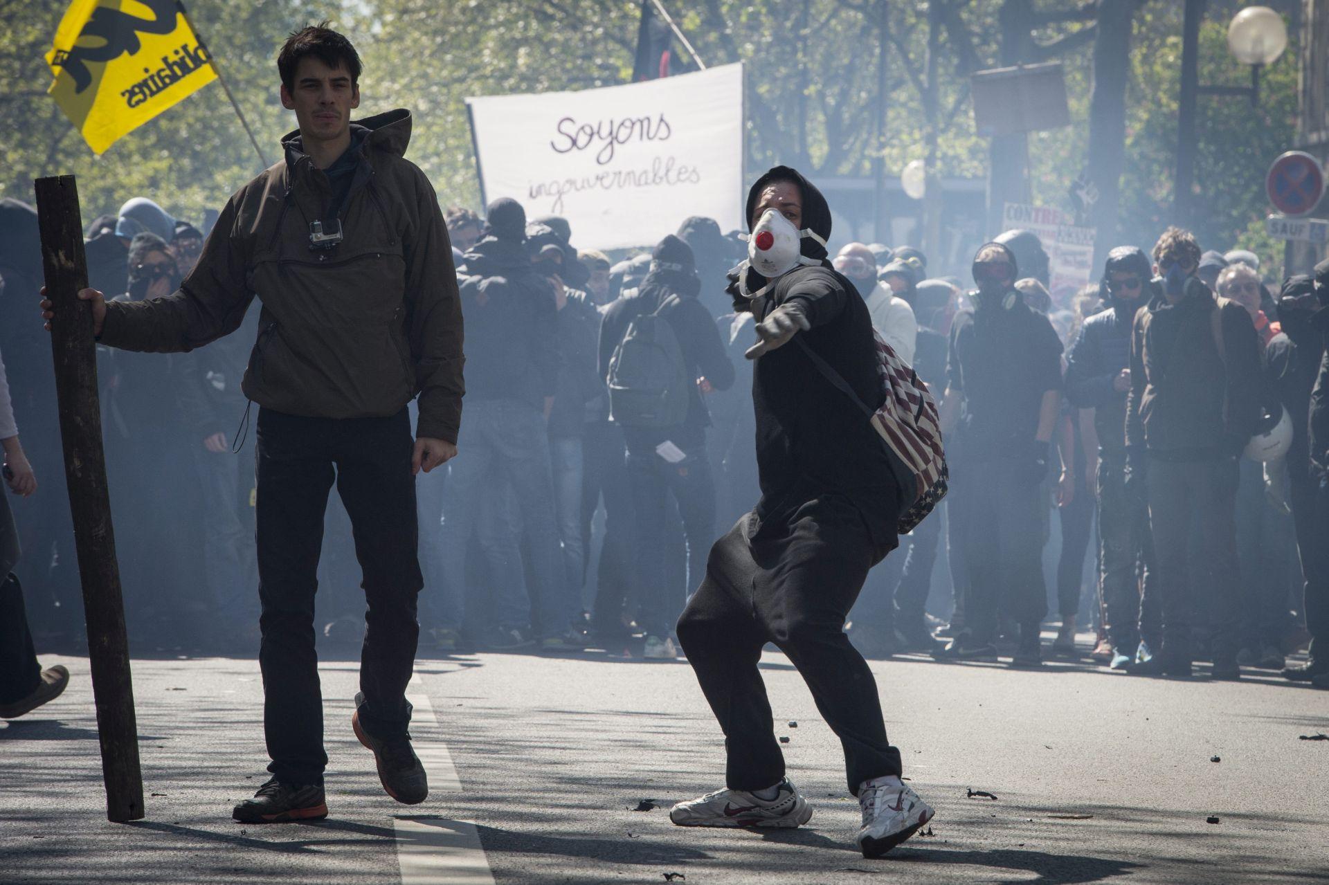 POVJERENSTVO ZA LJUDSKA PRAVA: Triput više napada na muslimane u Francuskoj u 2015.
