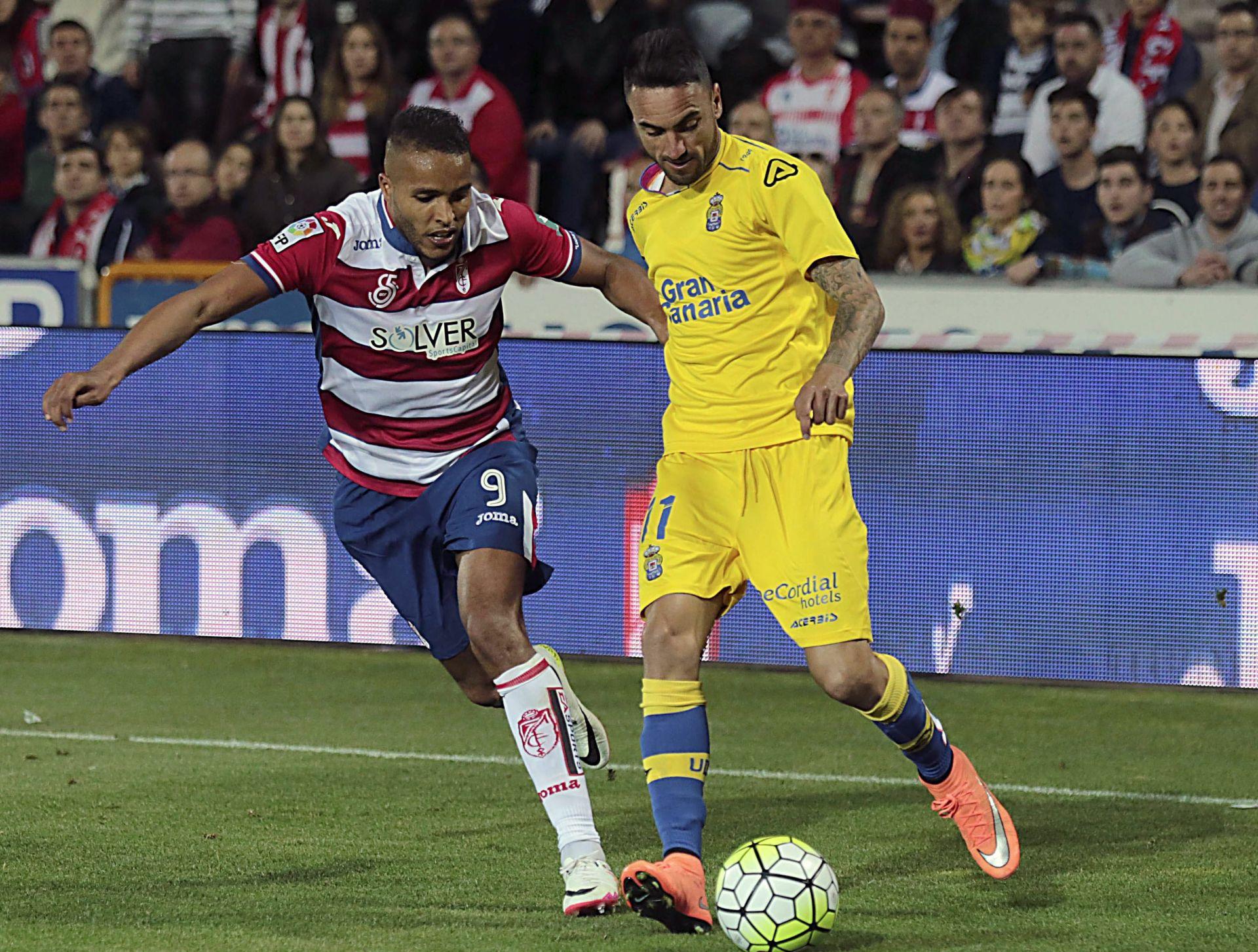 Granada – Las Palmas 3-2