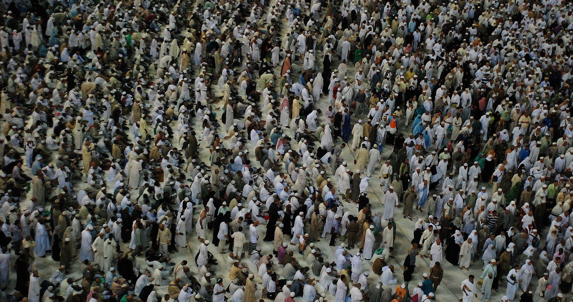 Zbog sukoba sa Saudijcima Iranci propuštaju hadž