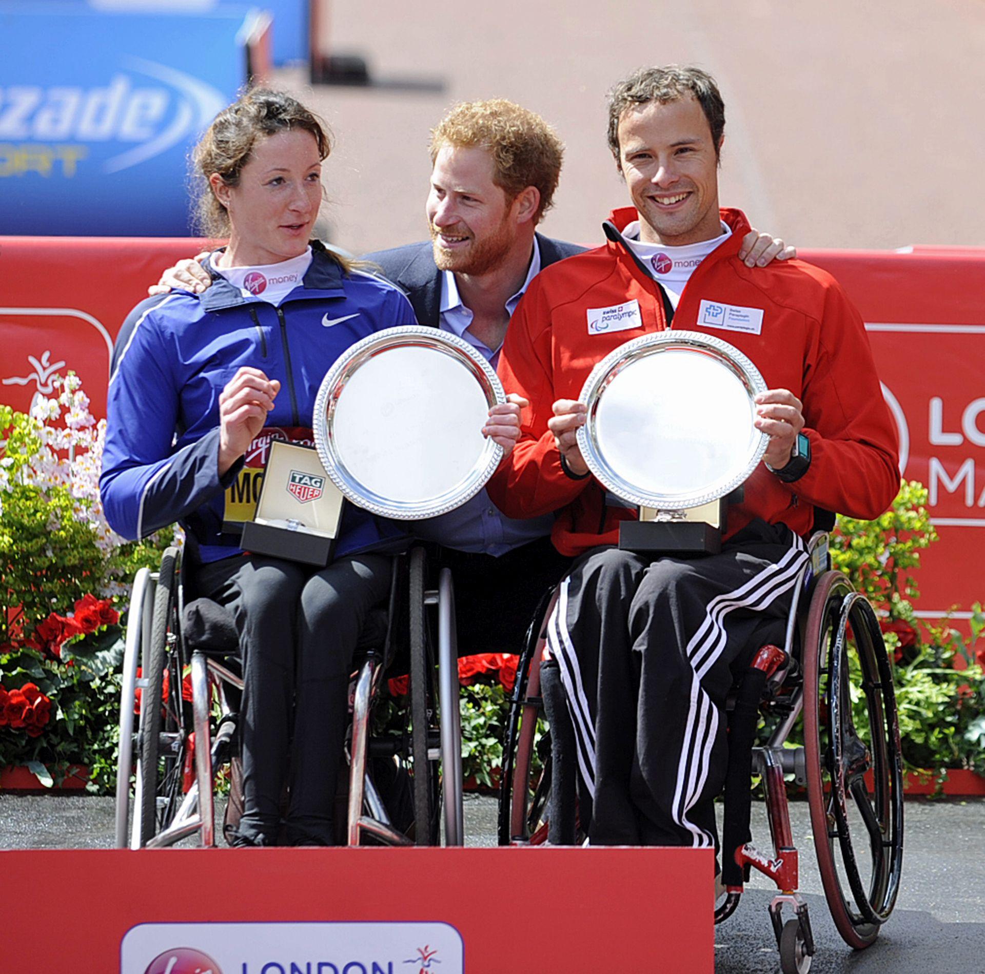 'IGRE NEPOBJEDIVIH': Princ Harry otvorio sportsko natjecanje ratnih veterana s invaliditetom