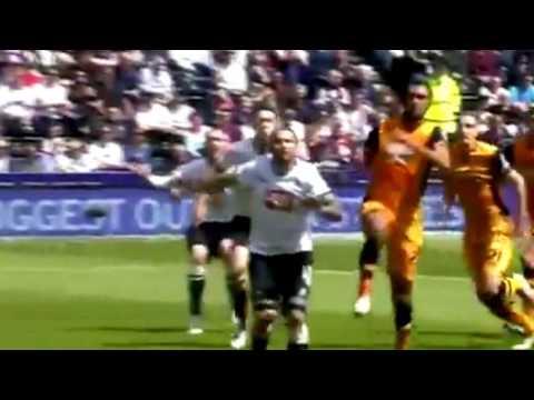 VIDEO: PLAYOFF CHAMPIONSHIPA Hull 'jednom nogom' u finalu