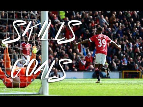 VIDEO: Marcus Rashford u Unitedu do 2020.