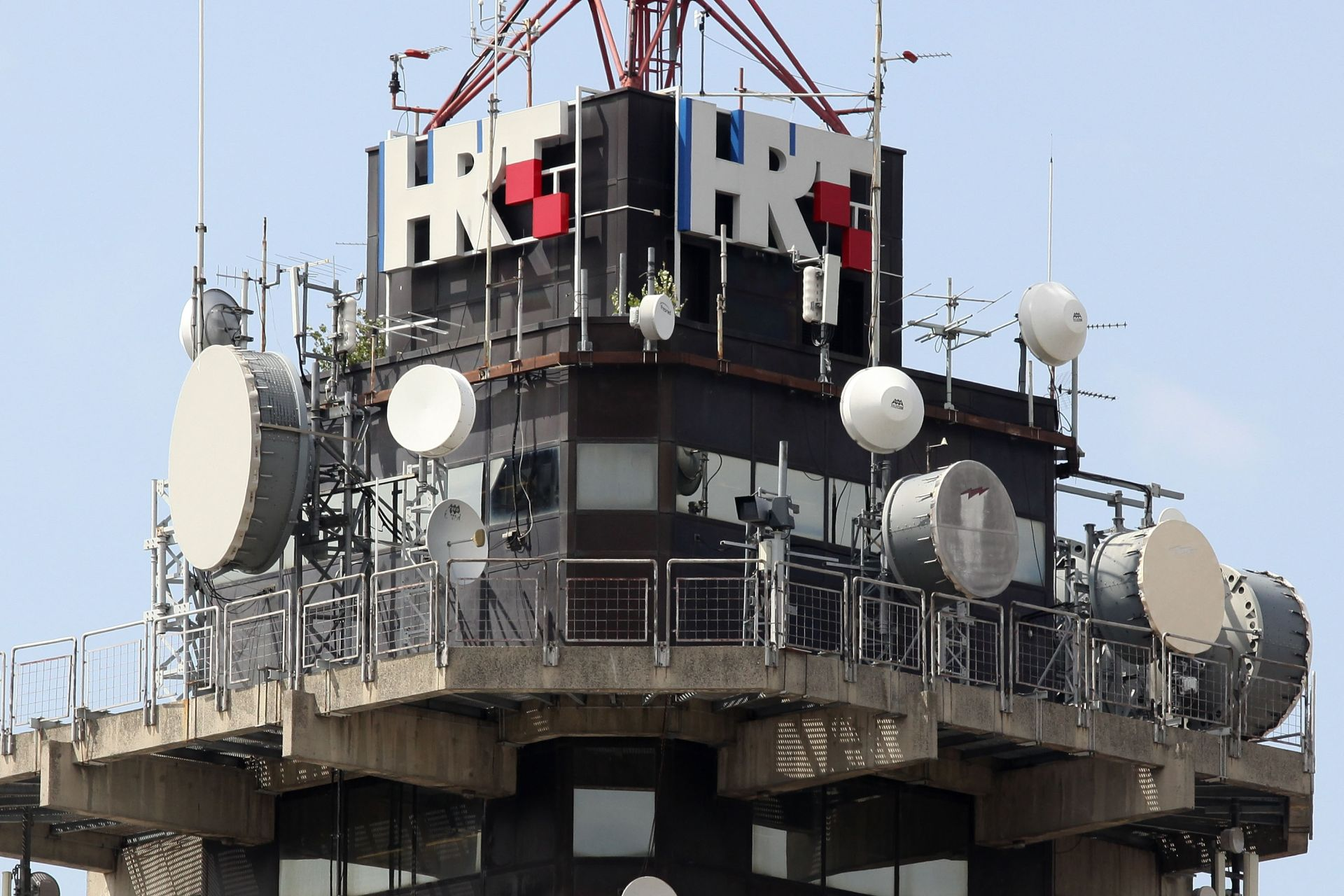 HRT: Potvrđeno održavanje javne televizijske debate čelnika HDZ-a i SDP-a