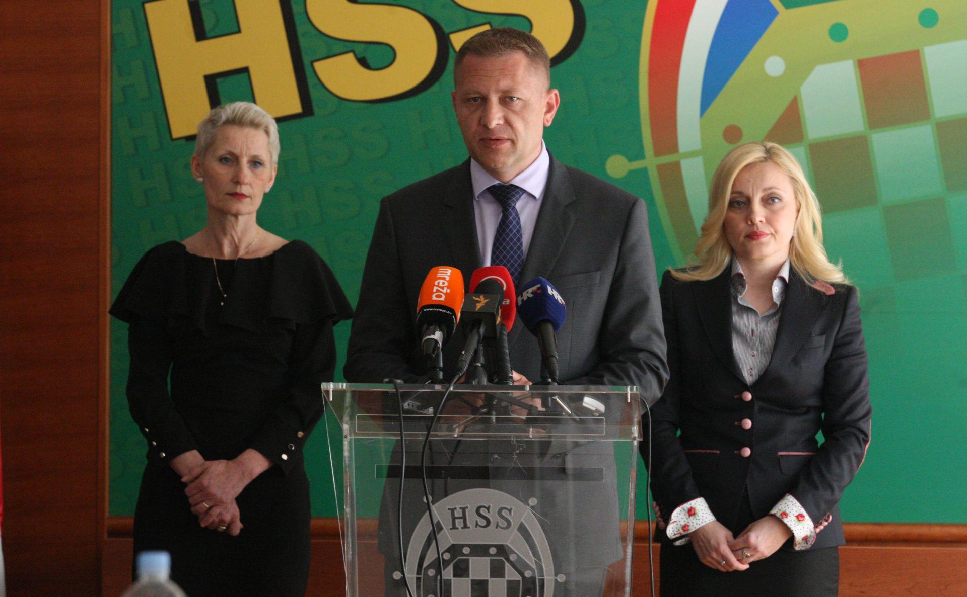 HSS: Hrvatskoj ne treba odlagalište nuklearnog otpada, problem rješavati sa Slovenijom