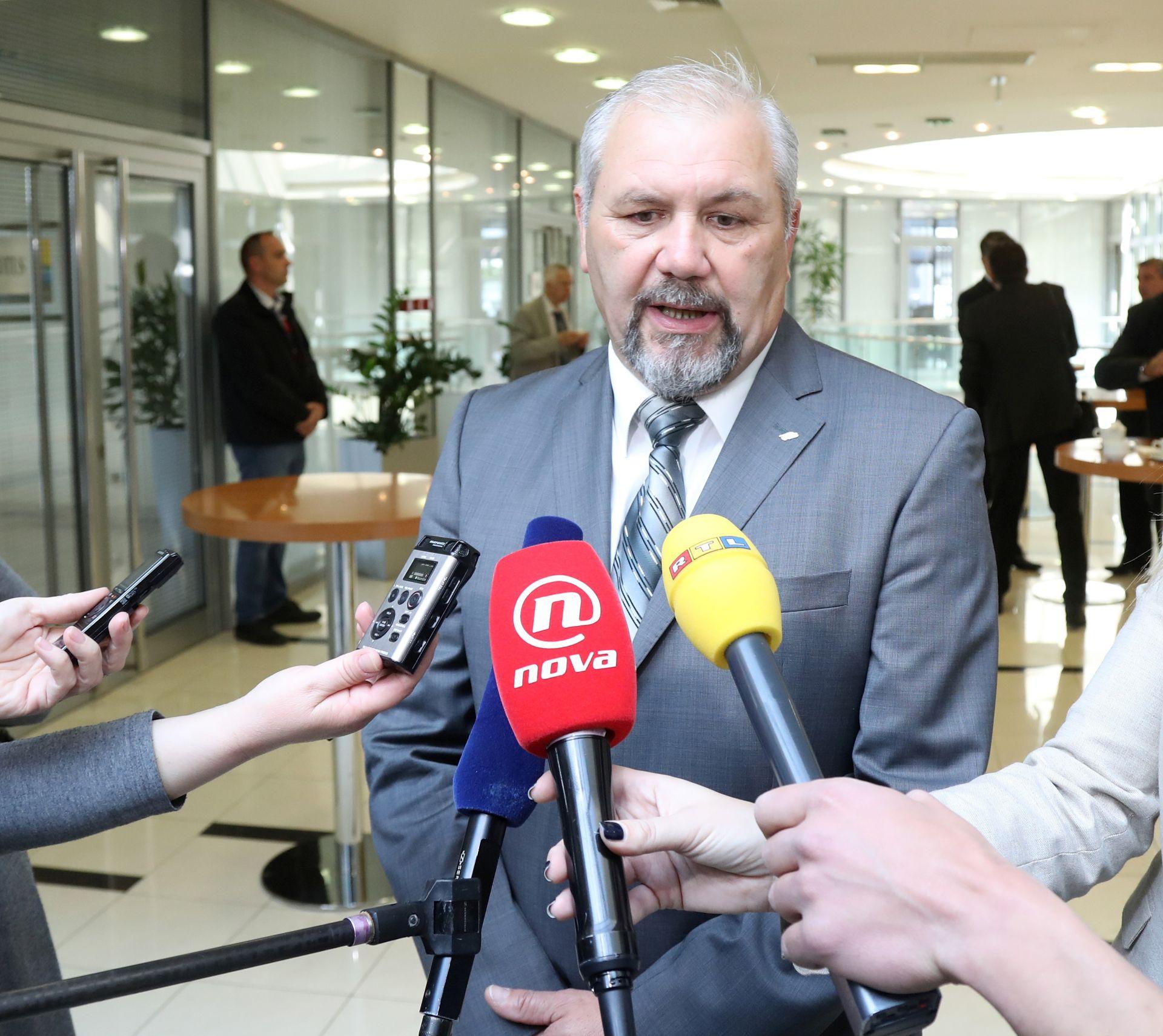 HSU pokreće inicijativu za opoziv ministra Nakića