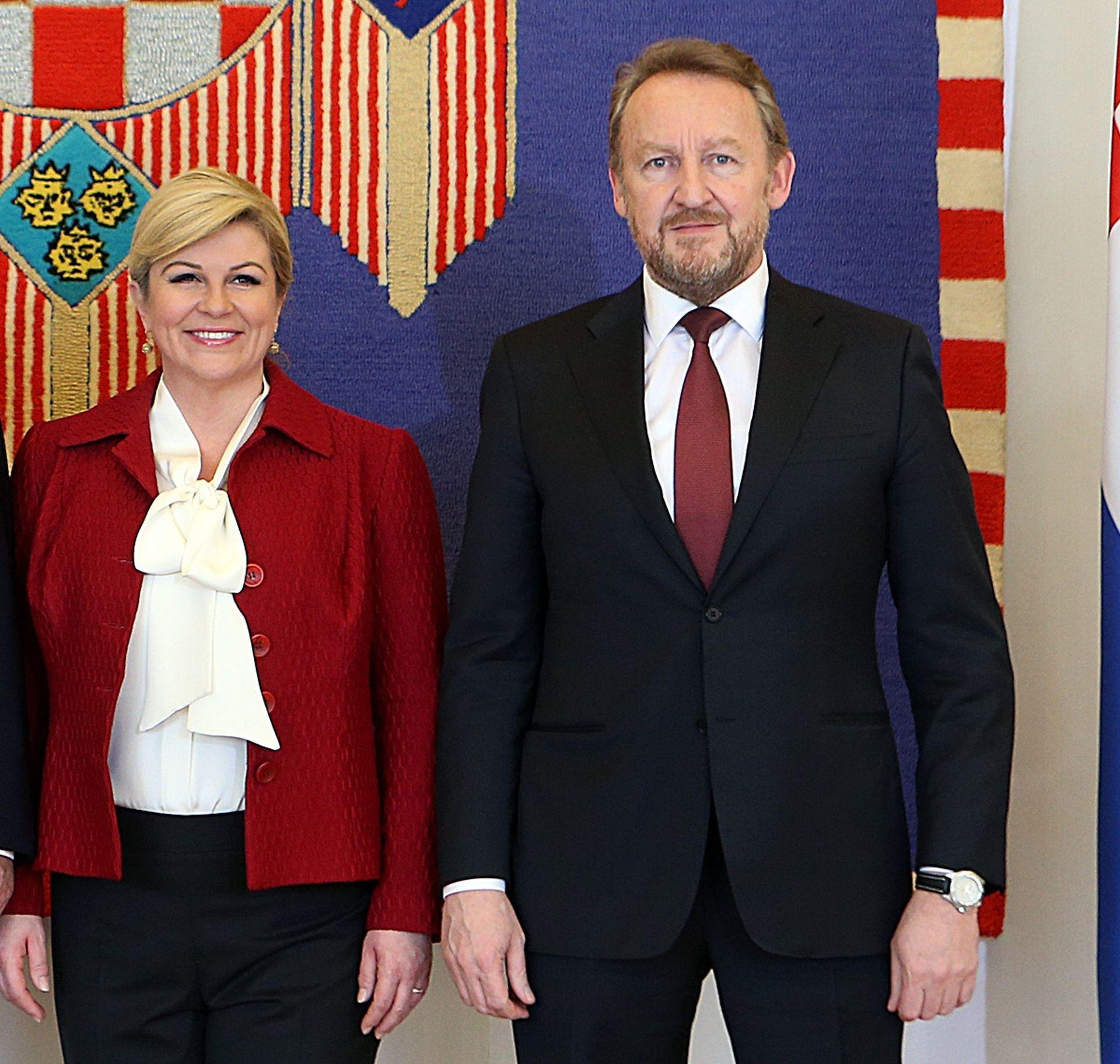 Izetbegović: Odnosi Hrvata i Bošnjaka u BiH su krhki no želimo ih ojačati
