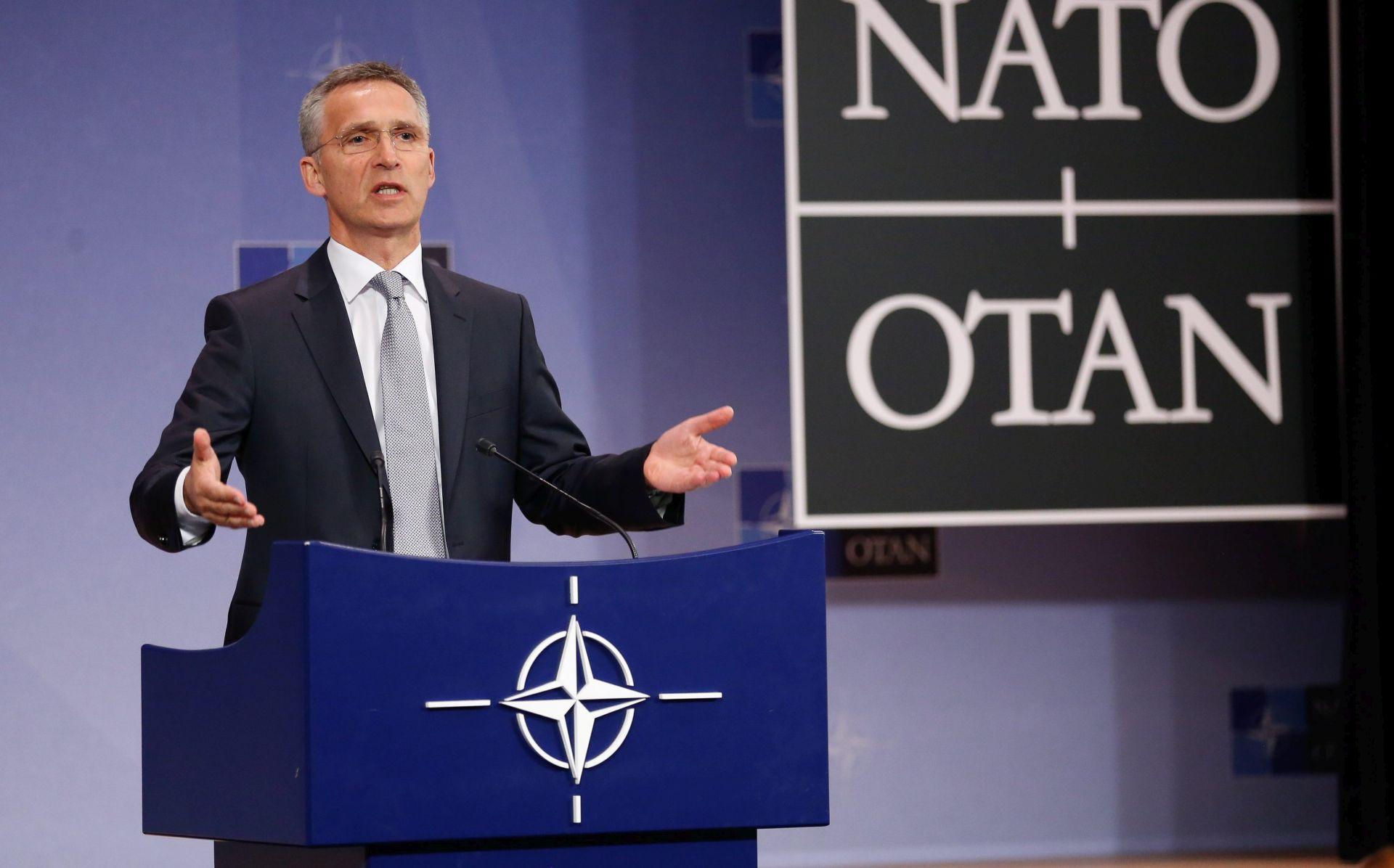 NATO: Misija u Afganistanu produljena nakon kraja 2016.