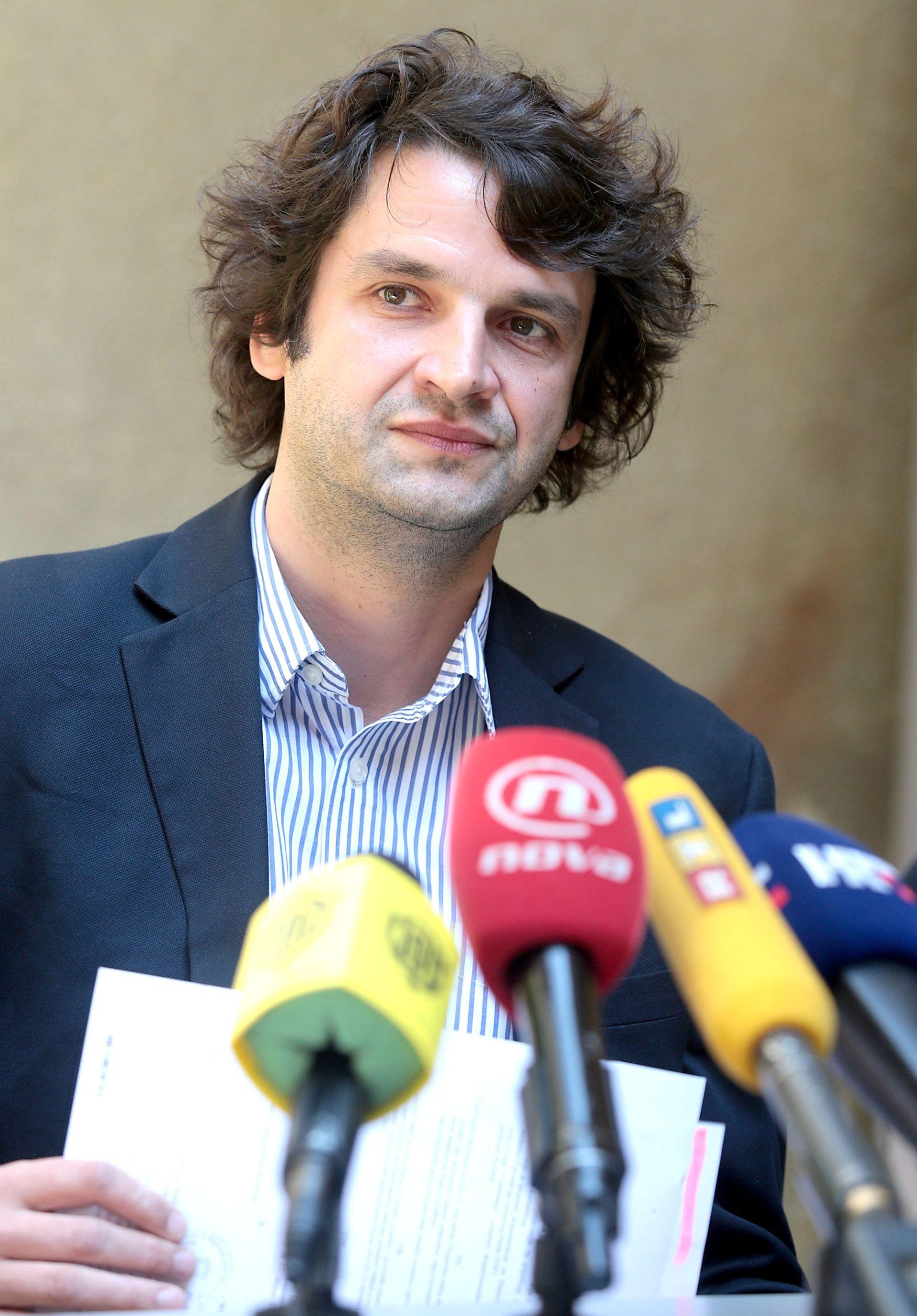 Boris Jokić: Spreman sam se vratiti reformi, ali nisam mesija i neću da me imenuje politika