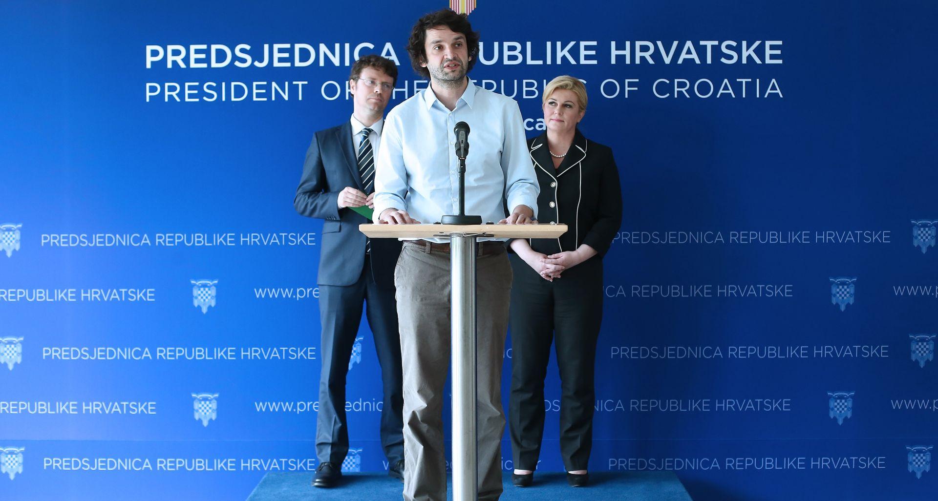 Boris Jokić: 'Ostajem pri svojoj odluci, ne povlačim ostavku'