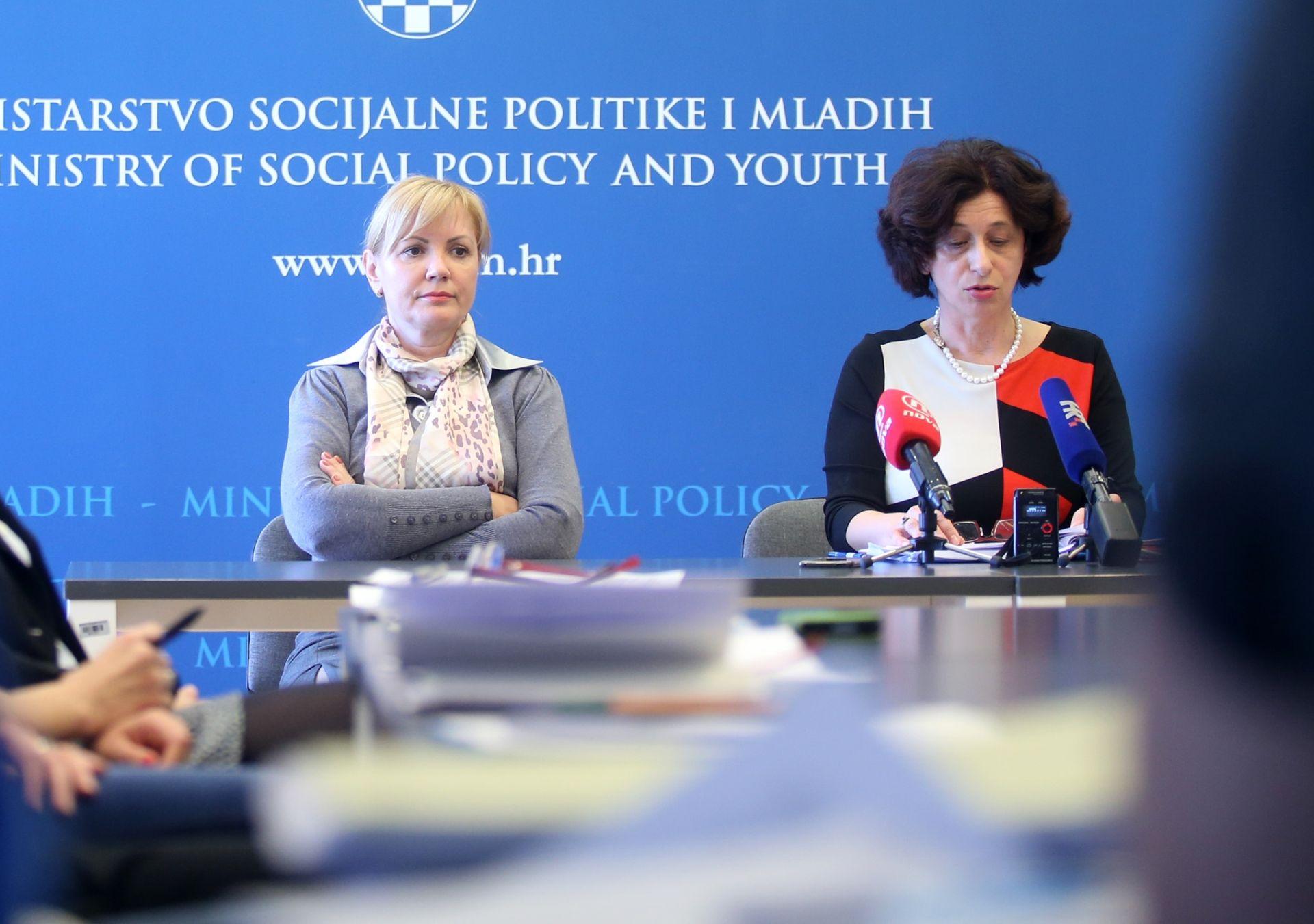 Forum žena SDP-a: Ministarstvo socijalne politike u čestitki diskriminira one koji su drugačiji