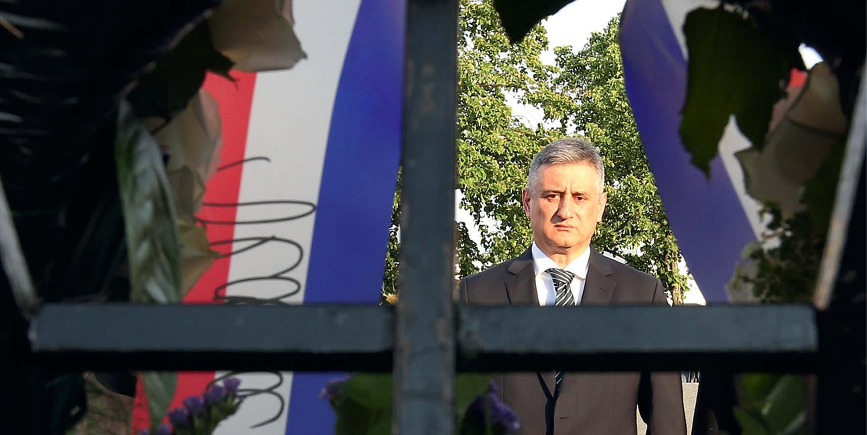 """'Karamarko ne bi mogao proći sigurnosnu provjeru, a želi voditi 'domovinsku sigurnost"""""""