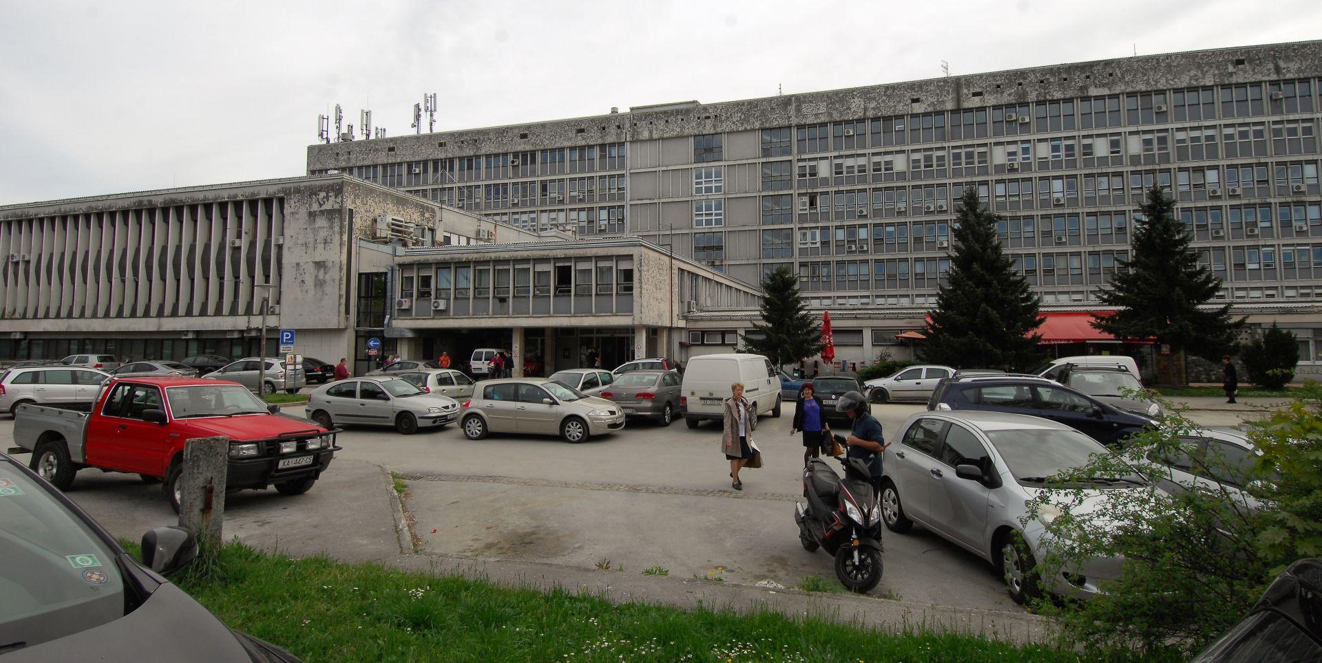 Opća bolnica Karlovac vraćena županiji kao osnivaču