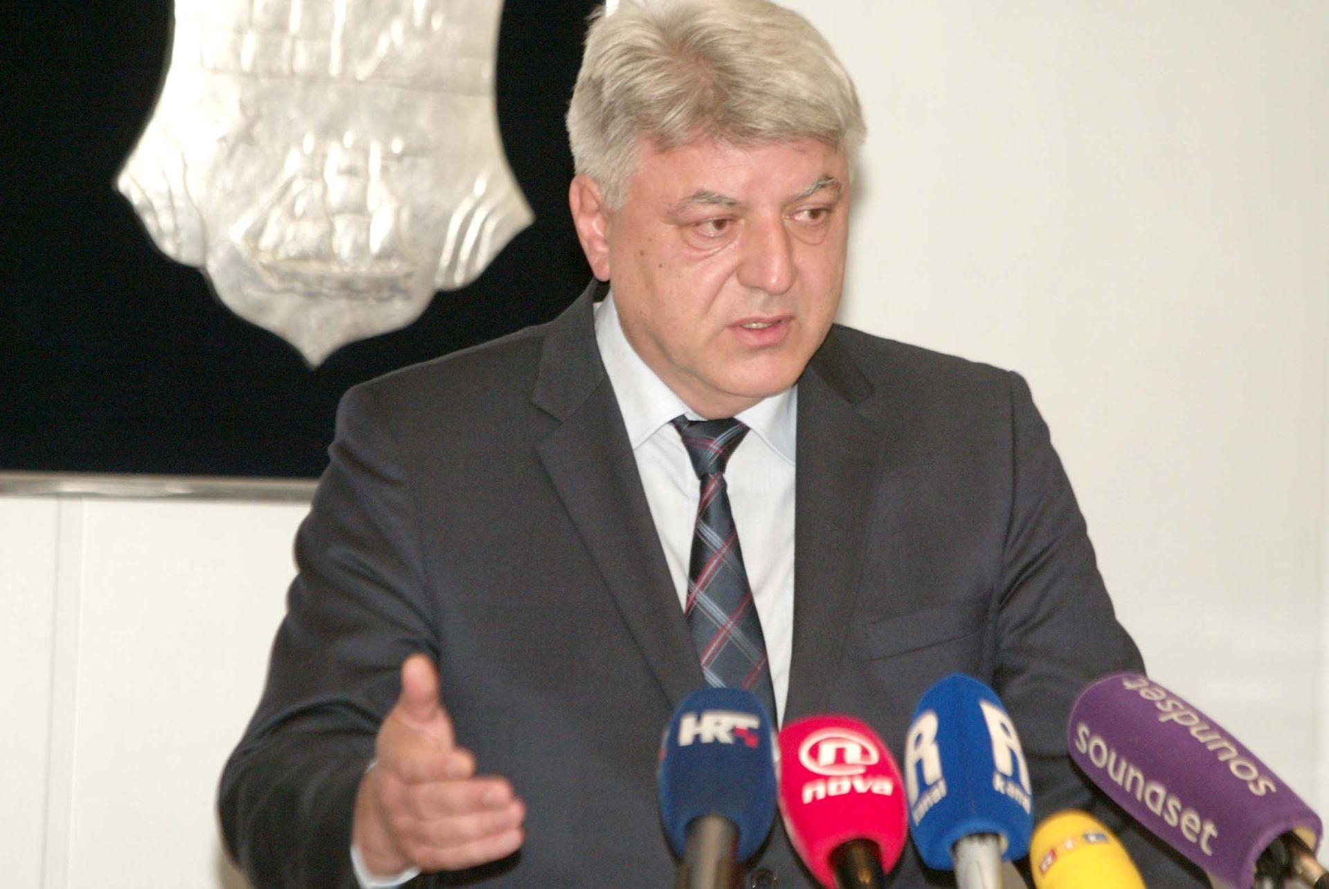 Komadina: Bilo bi dobro za SDP da Glavni odbor ne potvrdi raspuštanje splitske organizacije