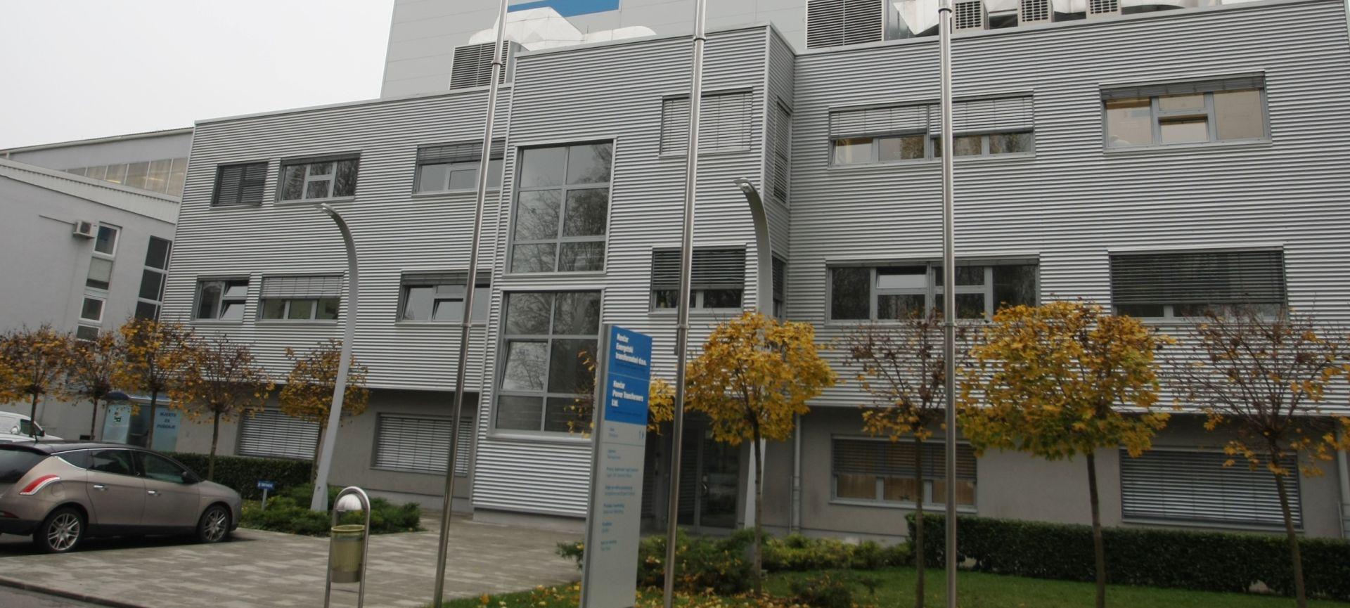 Končar na zahtjev CERP-a odgađa skupštinu zbog prodaje državnog udjela