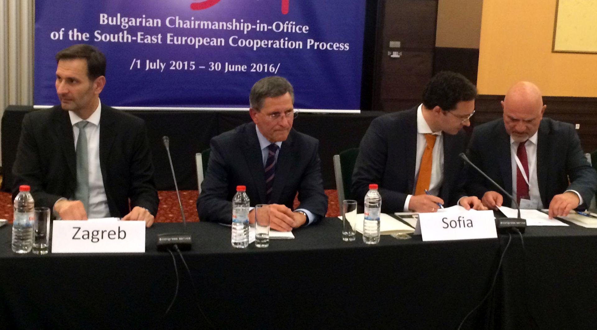 MINISTAR KOVAČ: Hrvatska osigurala da njezini zahtjevi uđu u pregovarački proces Srbije i EU