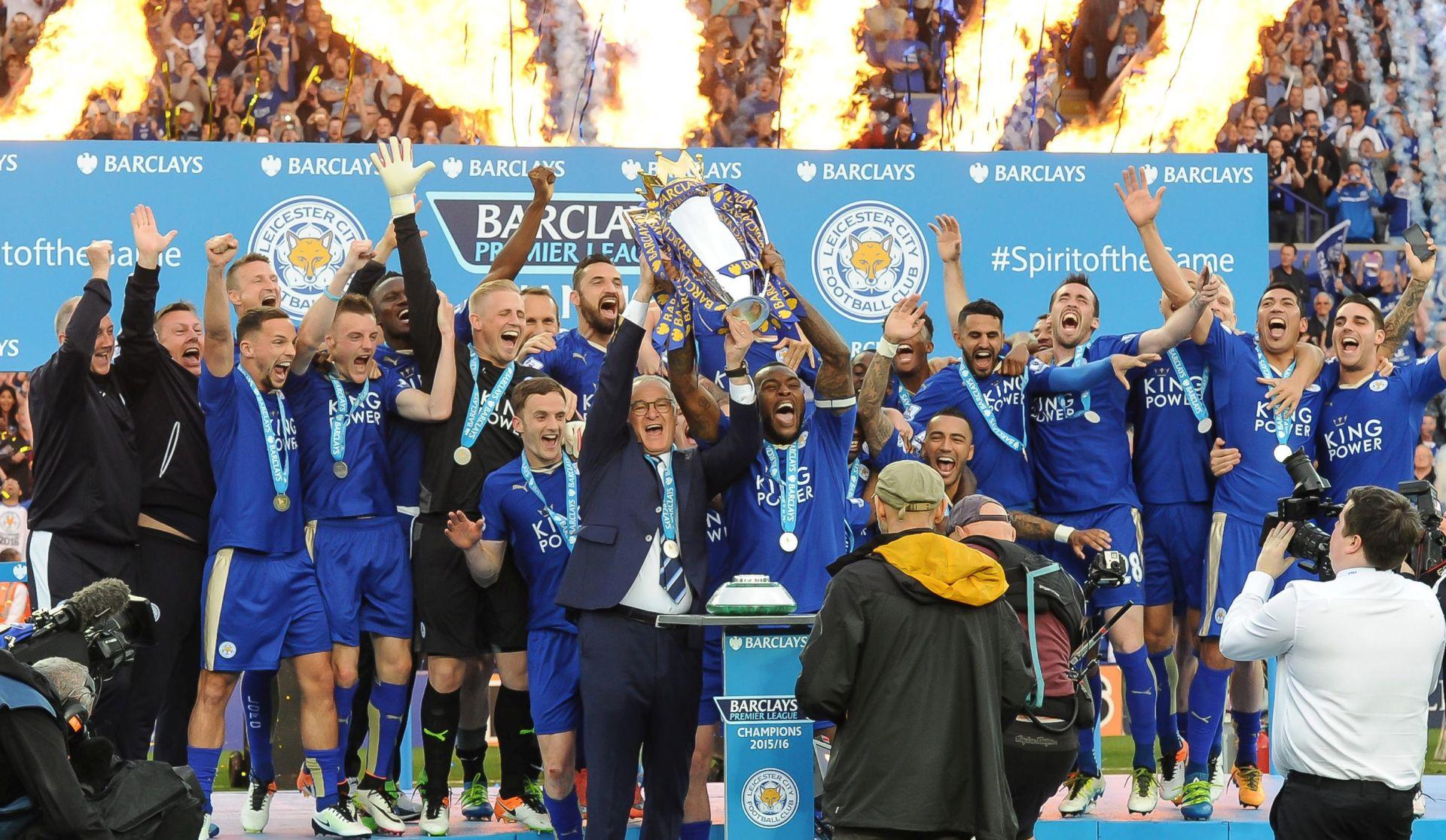 Leicester se nada dovesti Lucasa Pereza