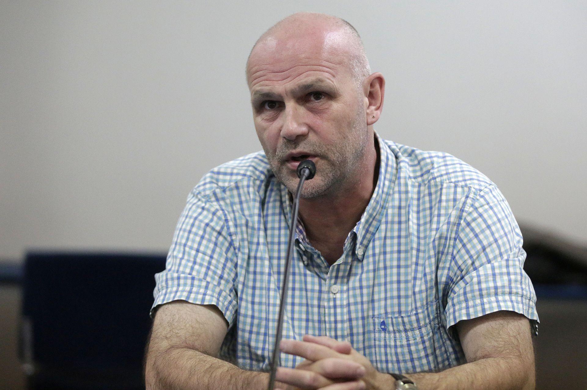 Saša Leković: HRT je u najvećoj ovisnosti o politici od kada postoji hrvatska država