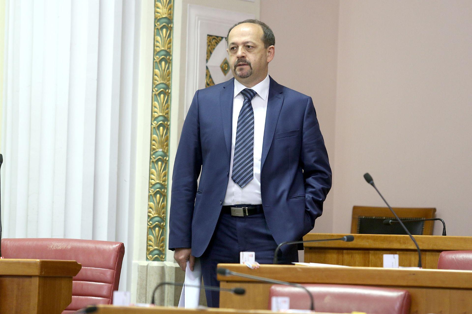Lovrinović: Građani su taoci deviznog tečaja koji je fikcija
