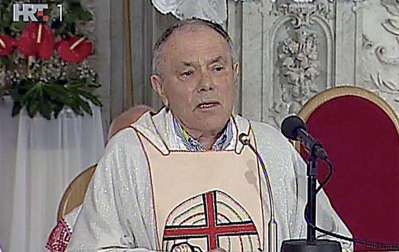 Proustaški svećenički istup potkopava kandidaturu Siniše Kovačića