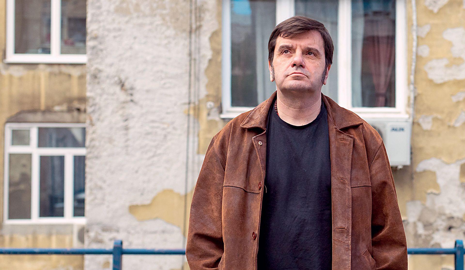 INTERVIEW: MLADEN MATIČEVIĆ 'Prirodno je da za film o Vladi Divljanu dobijem novac od HAVC-a'