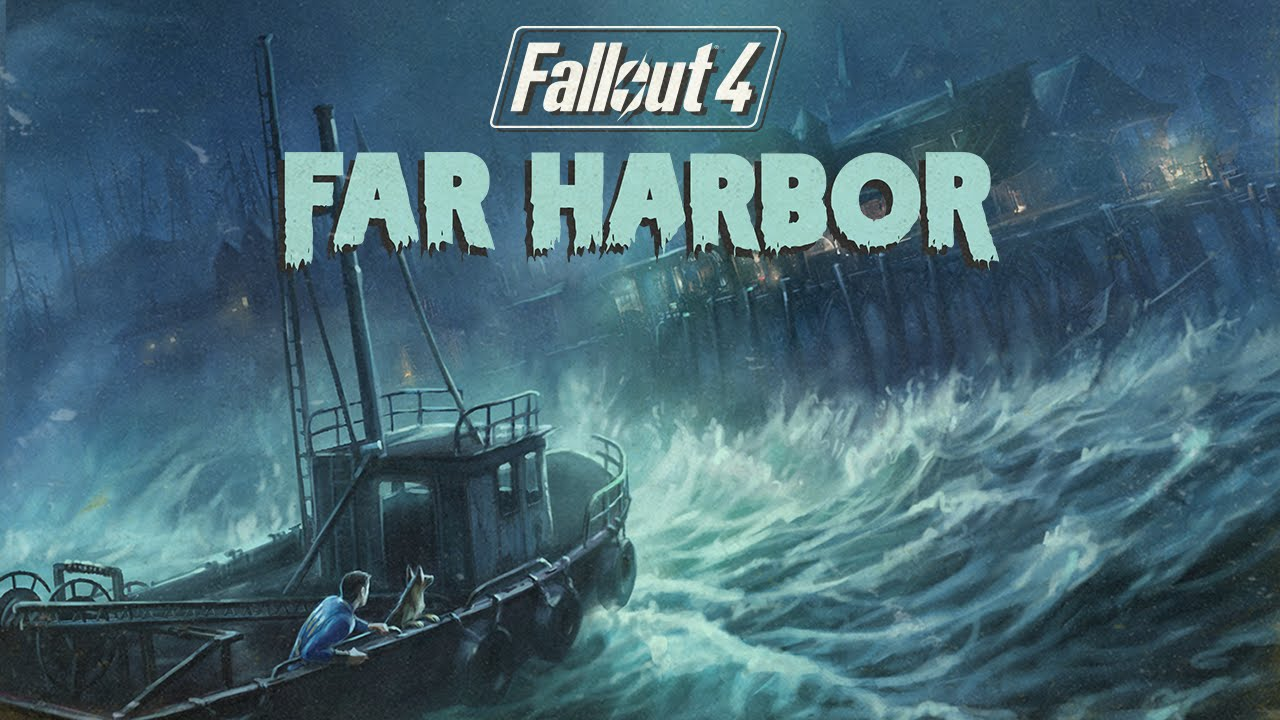 VIDEO: Kompjuterska igra Fallout 4 Far Harbor na tržištu od 19. svibnja