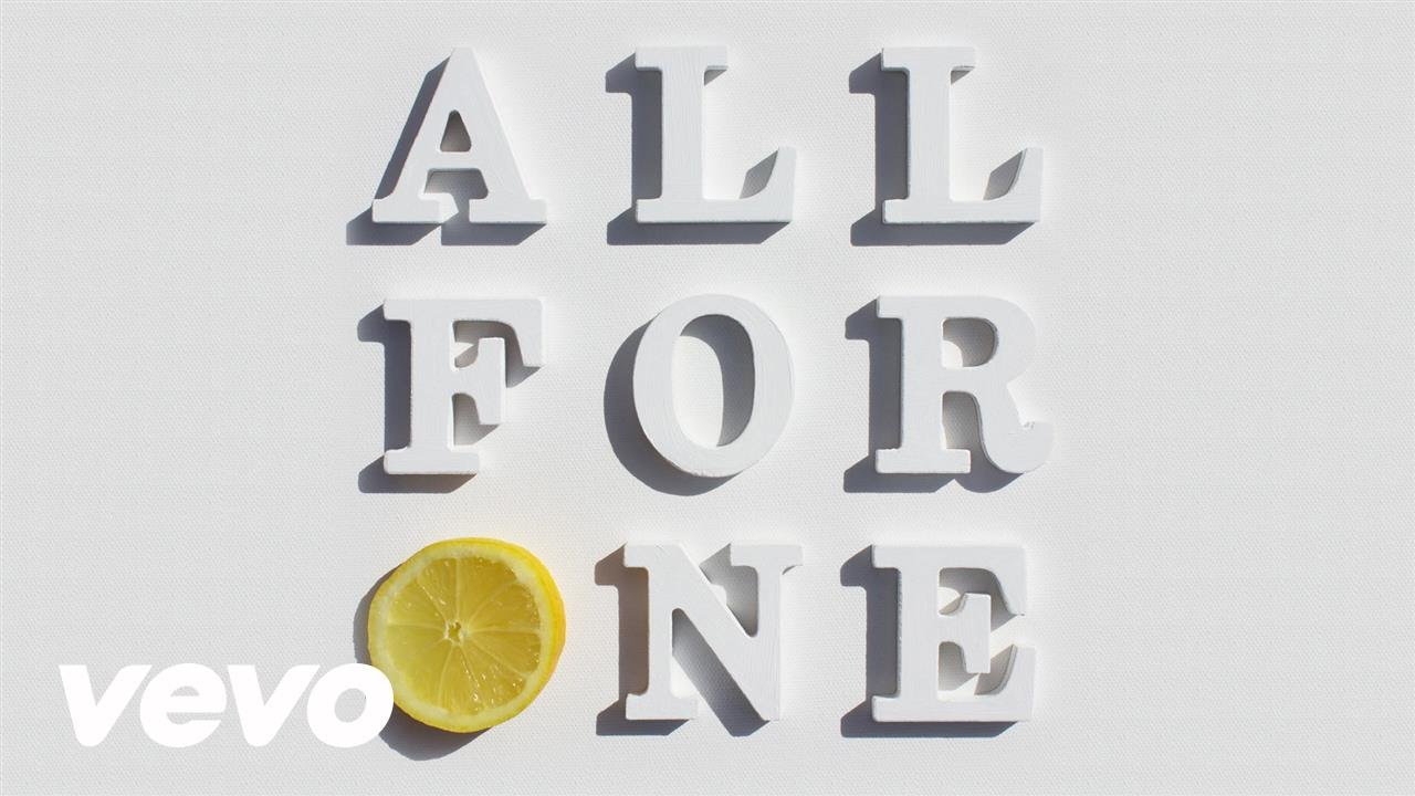 VIDEO: Stone Roses objavili single 'All For One'