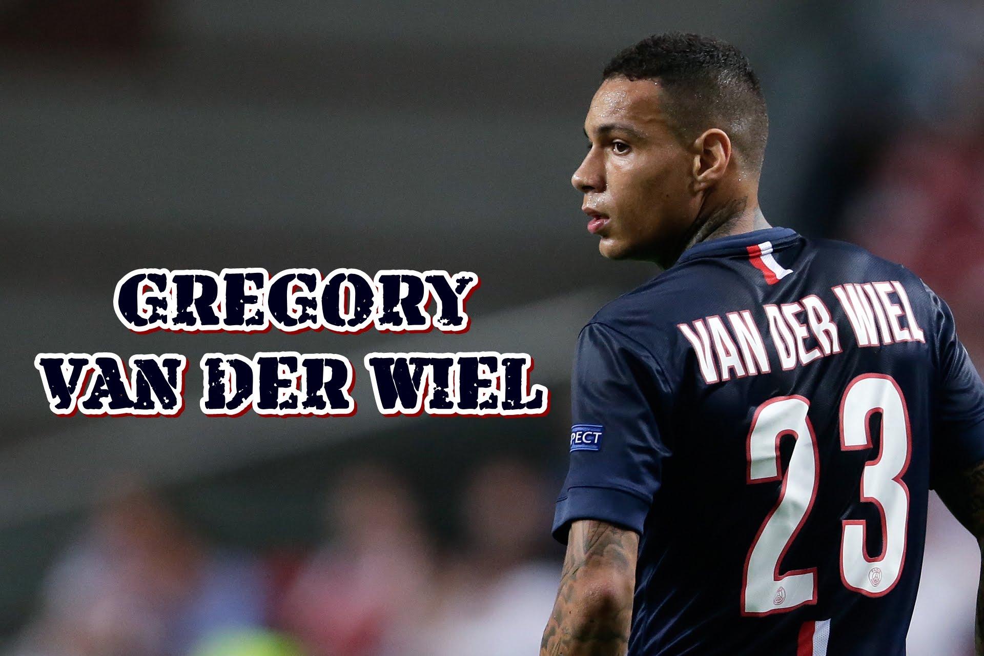 ODLAZI I NIZOZEMAC: Gregory van der Wiel na izlaznim vratima PSG-a
