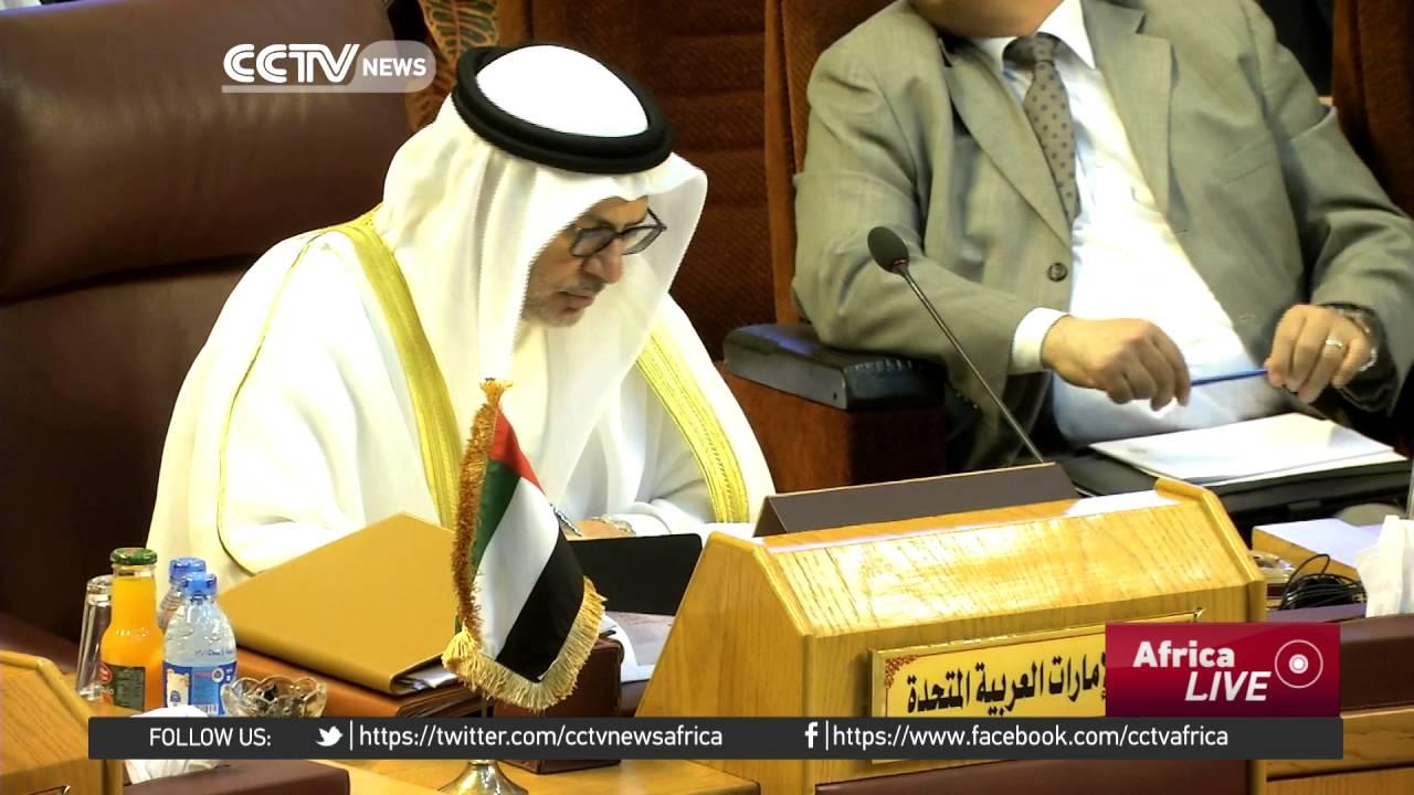 VIDEO: Arapska Liga podupire francusku mirovnu inicijativu