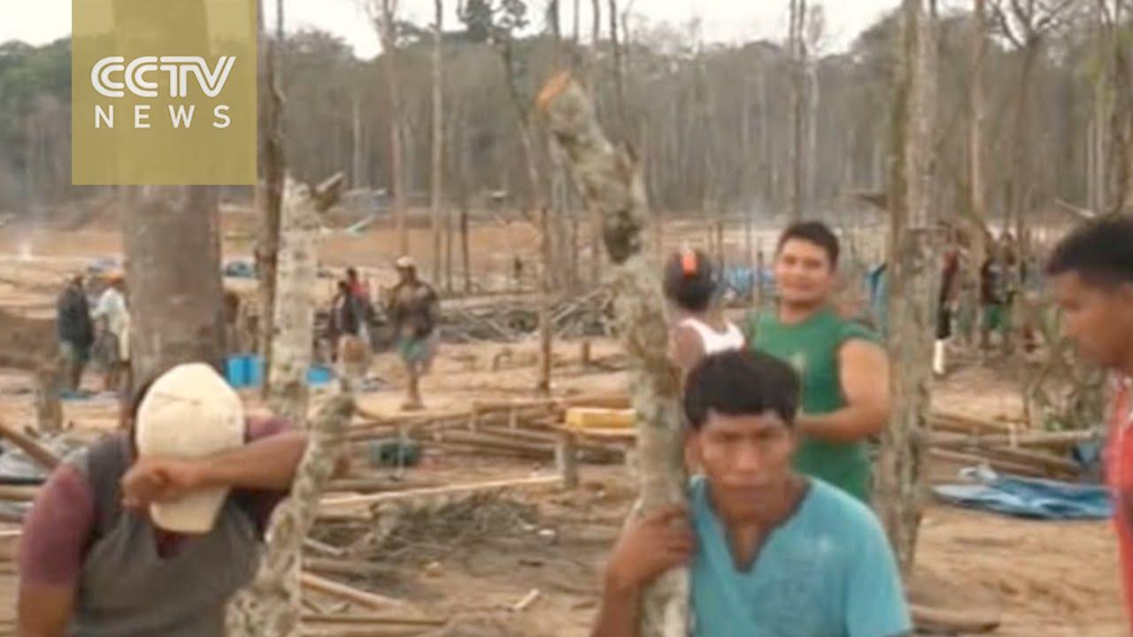 VIDEO: Peru proglasio dvomjesečno izvanredno stanje za neke okruge