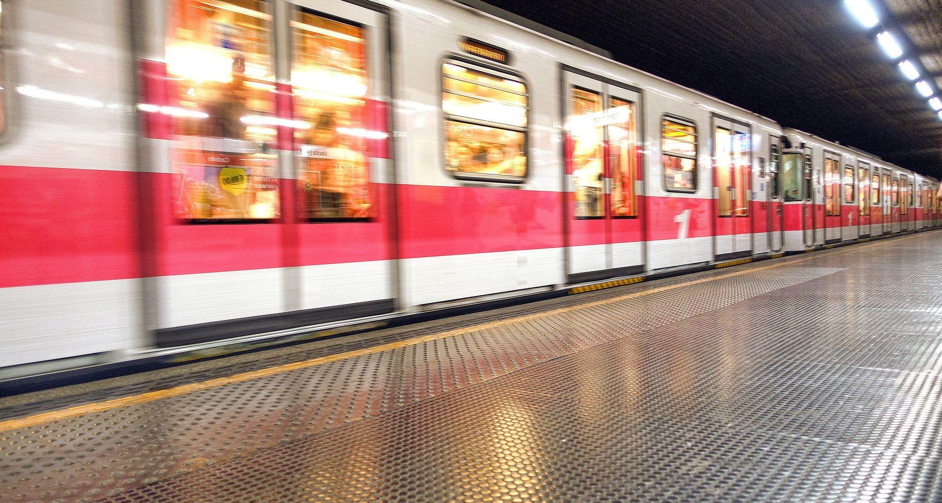 PANIKA U MILANU Samo nekoliko sati prije finala LP, u metrou pronađen sumnjiv paket