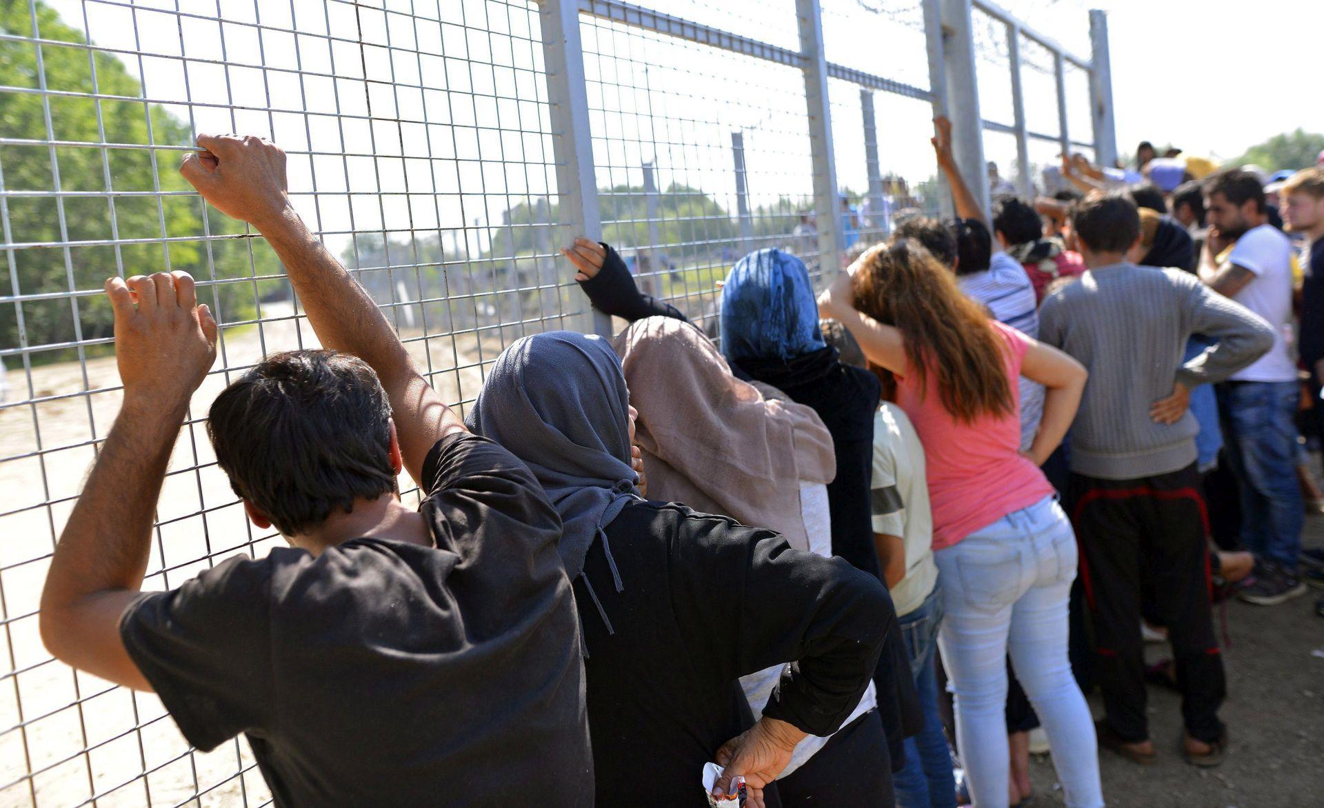 Šefic: Slovenija spremna za mogućnost ponavljanja migrantske krize