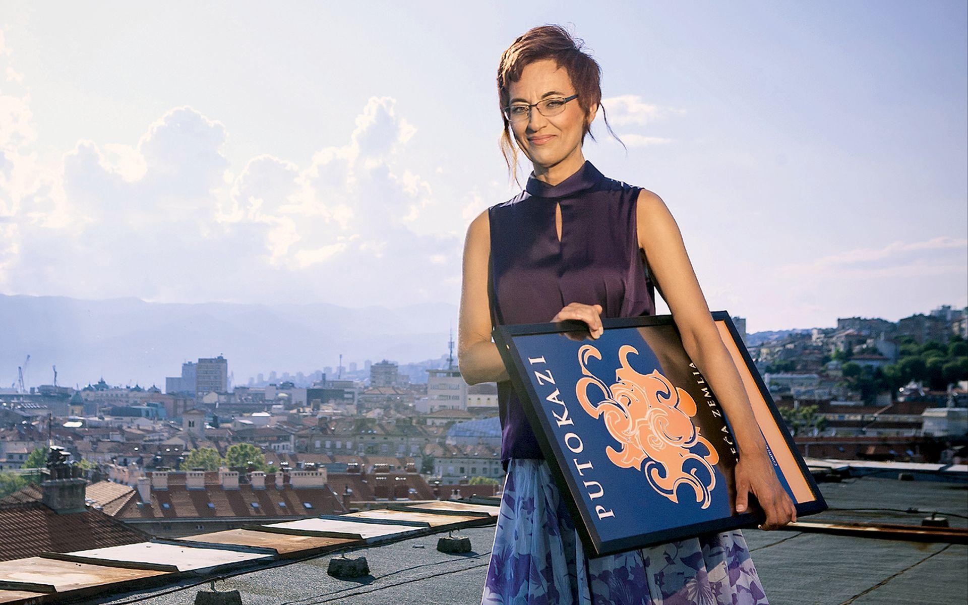 INTERVIEW: MIRANDA ĐAKOVIĆ 'Ministar kulture Hasanbegović čini se apsolutnim gubitnikom jer ne mari za kulturu'