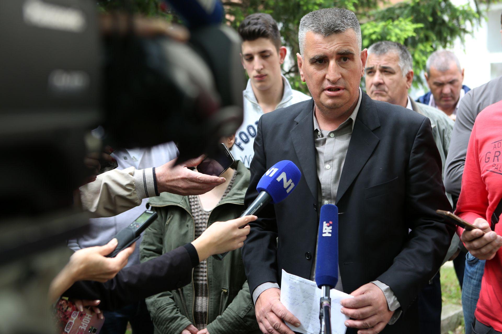 SURADNJA S MOL-om: Miro Bulj poziva na provjeru ministara, potpredsjednika Vlade i zastupnika