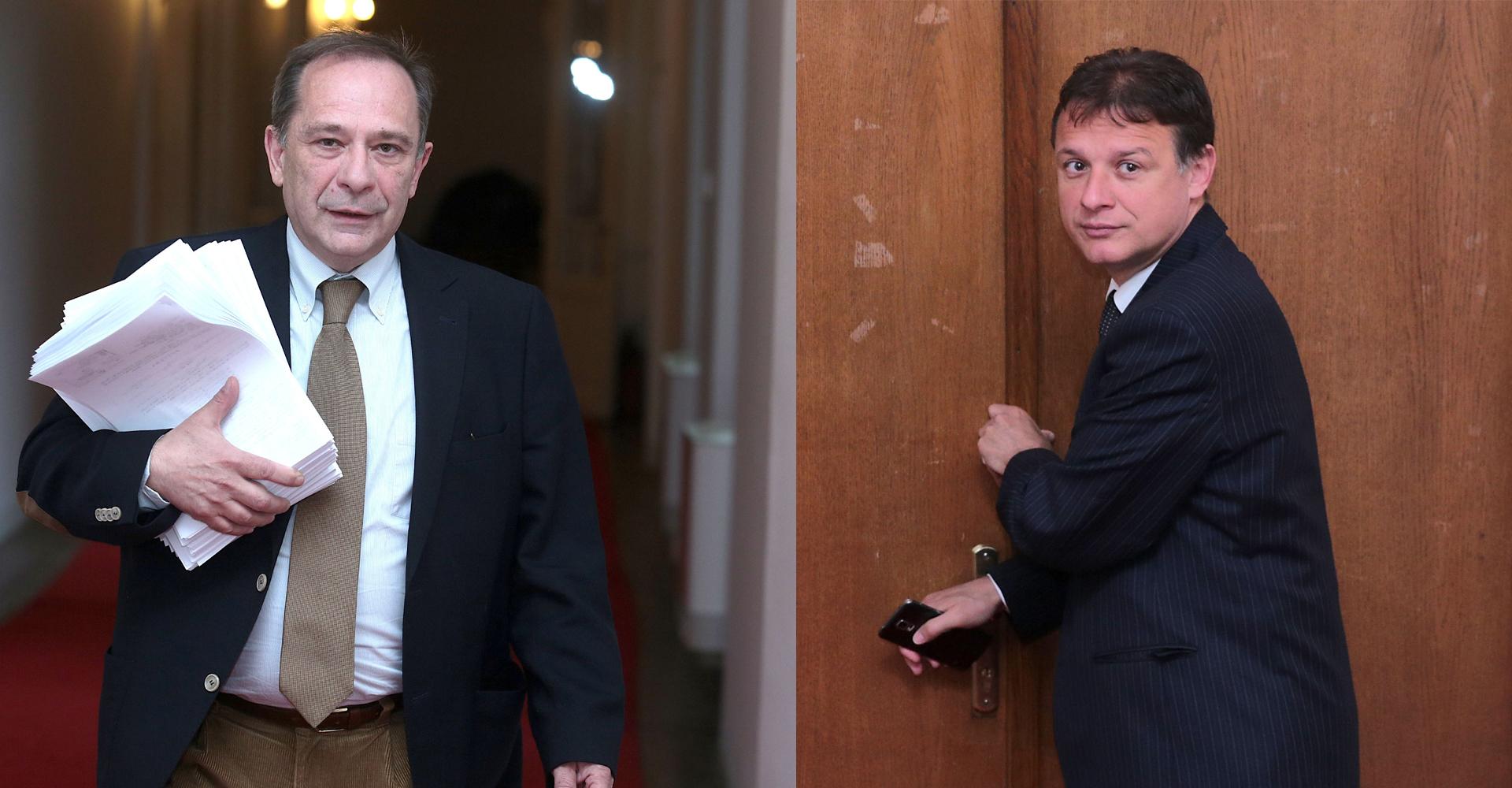 'Jandroković i Mlakar otišli su jer su shvatili da su Karamarku odbrojani dani'