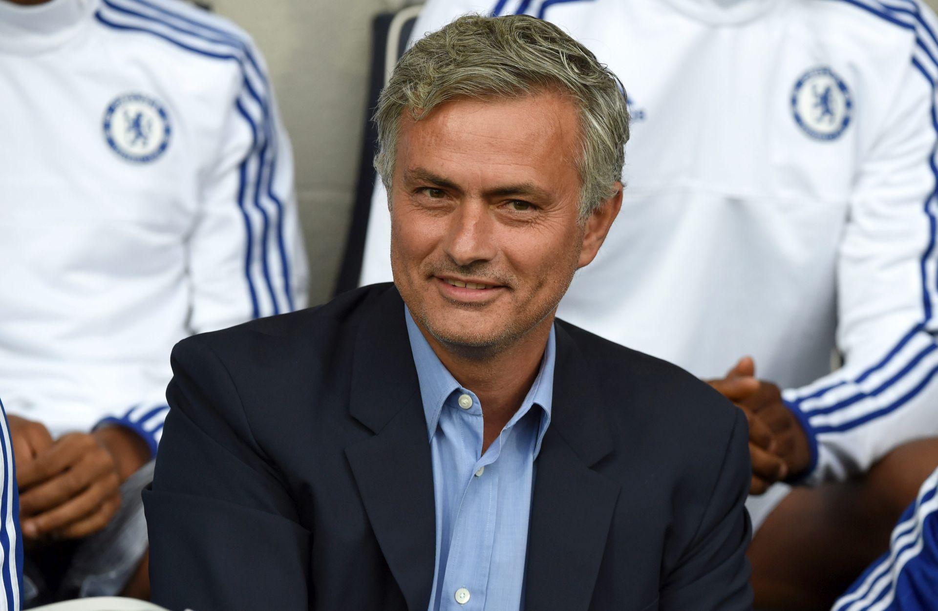 Mourinho pristao na trogodišnji ugovor i godišnju plaću od 13 milijuna eura