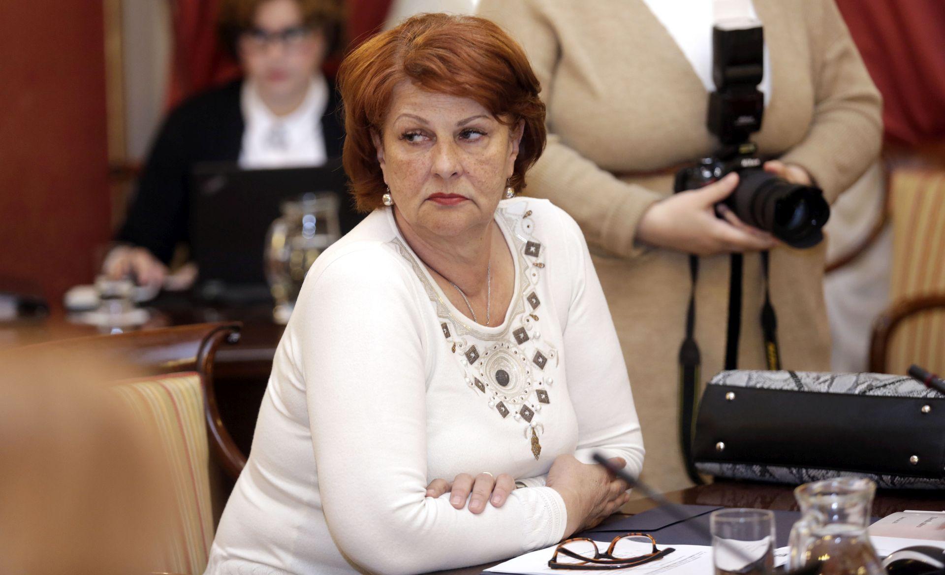 Nada Šikić: Osobe s Down sindromom nepravedno su uskraćene za naknadu