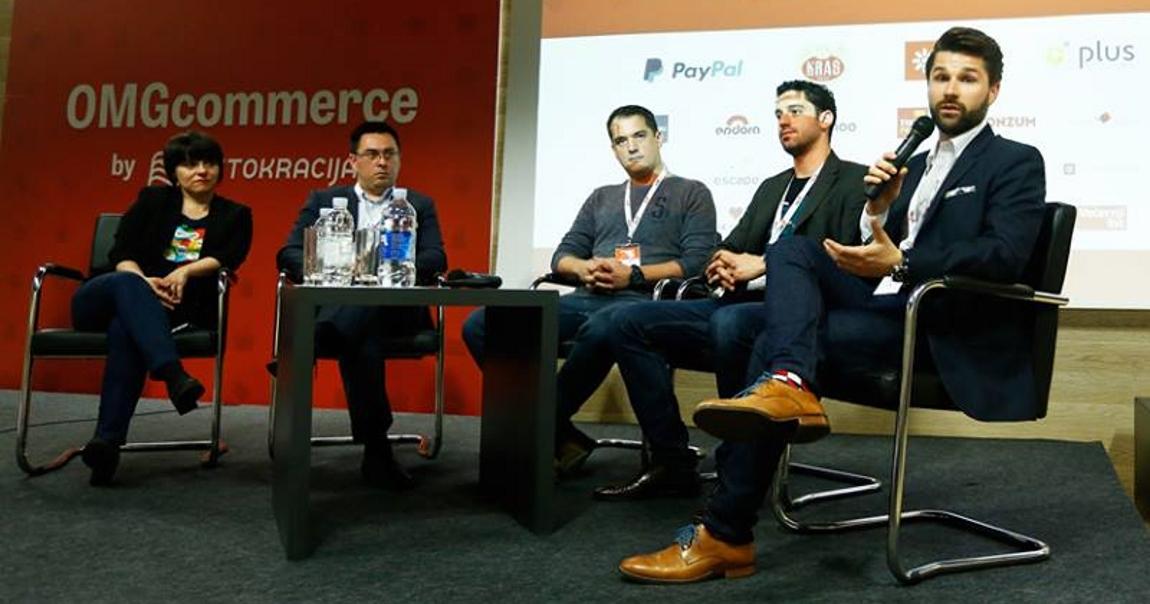 OMGCOMMERCE: 'Digitalni alati prodaje tvrtkama donose dobre rezultate'