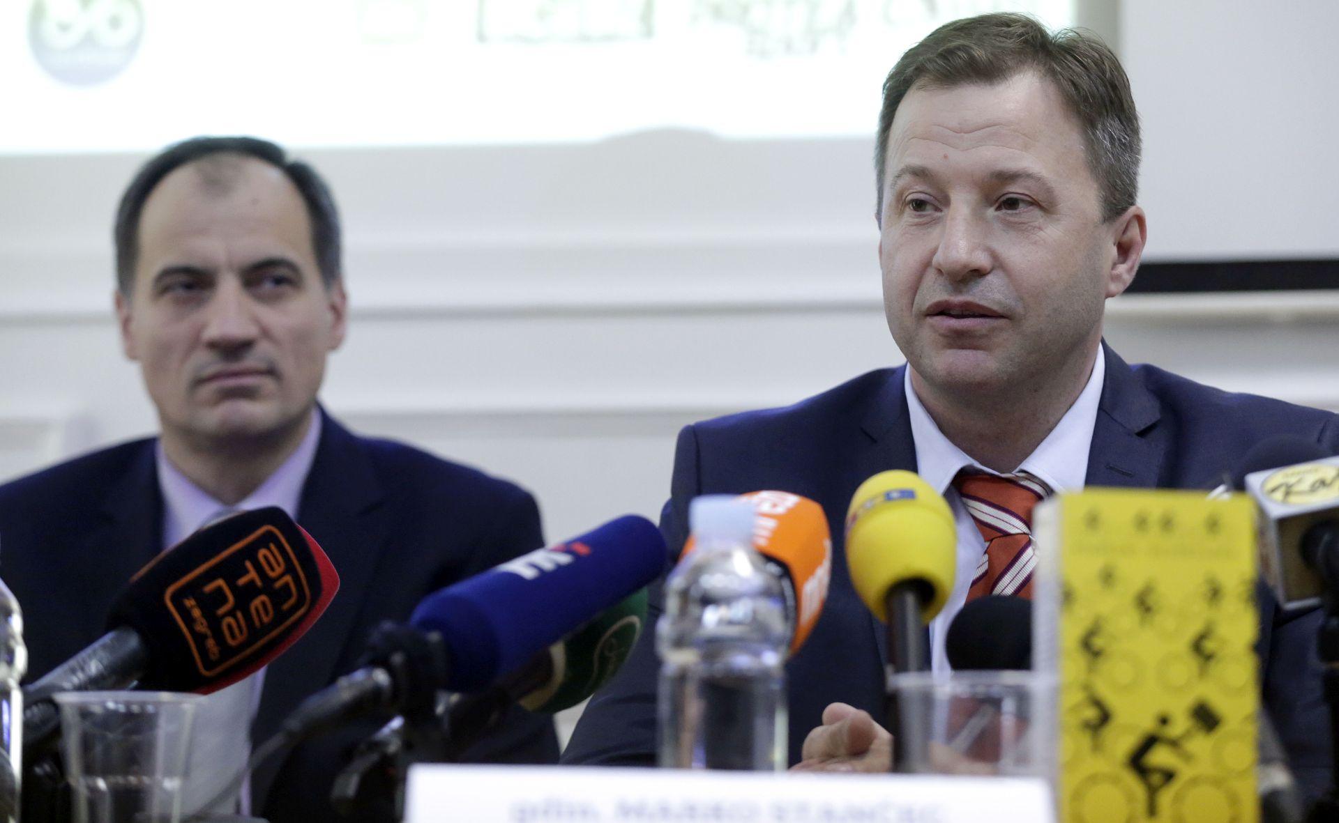 PANENIĆ (MOST): Vlada pala bez ispaljenog metka