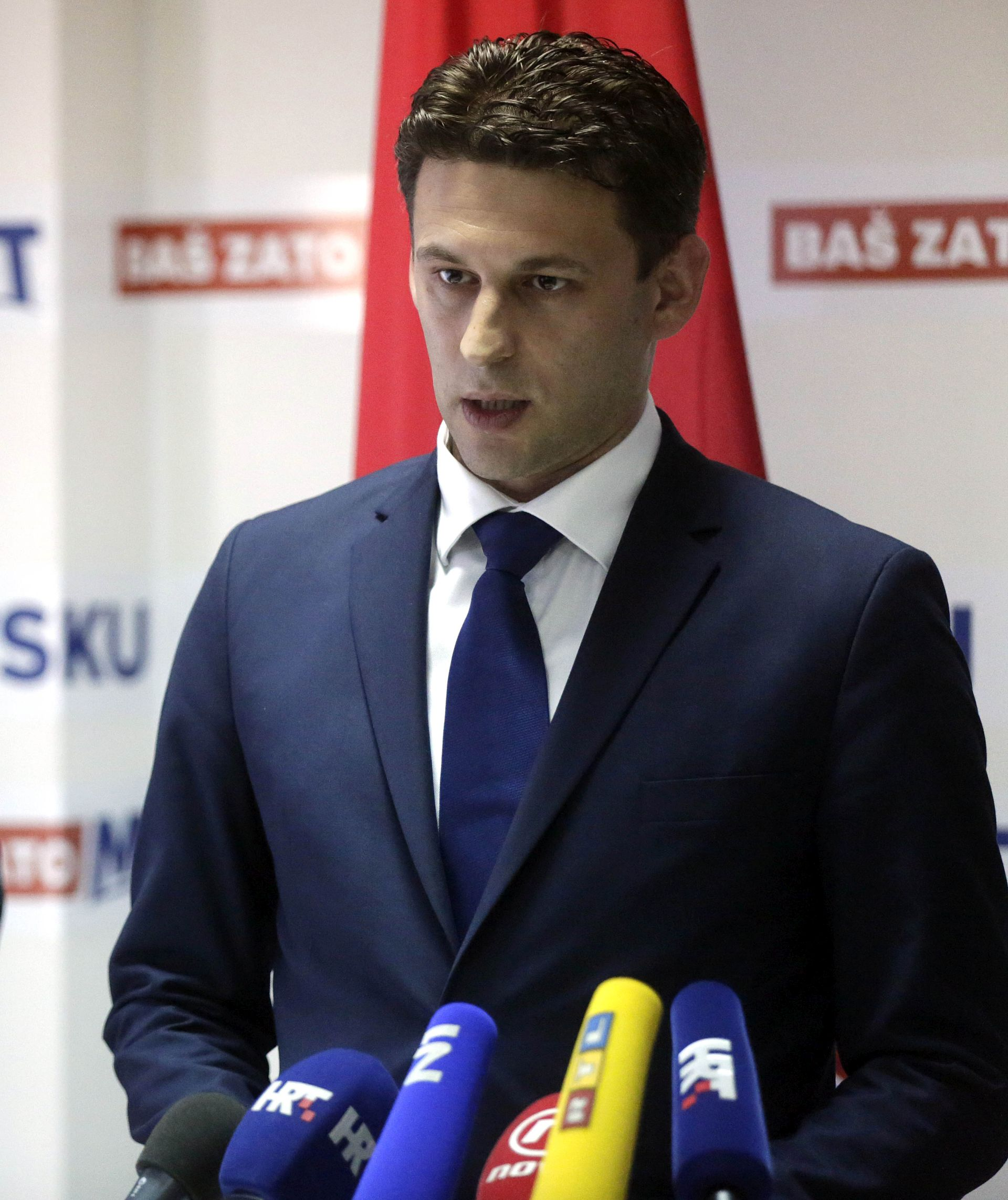 Petrov poziva HDZ da se očituje vezano za slučaj 'konzultantica'