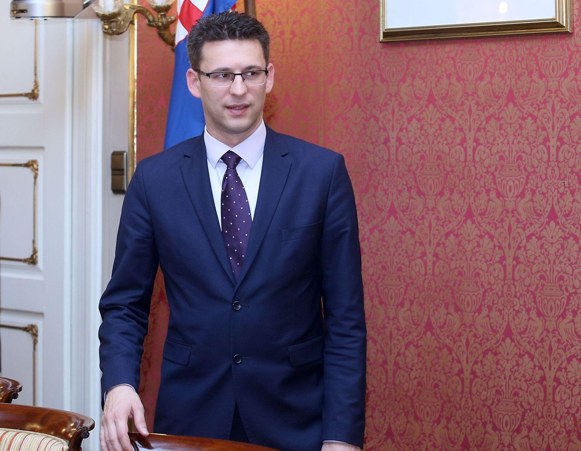 Petrov: U ostavci mojeg savjetnika Relkovića ne vidim veliki događaj