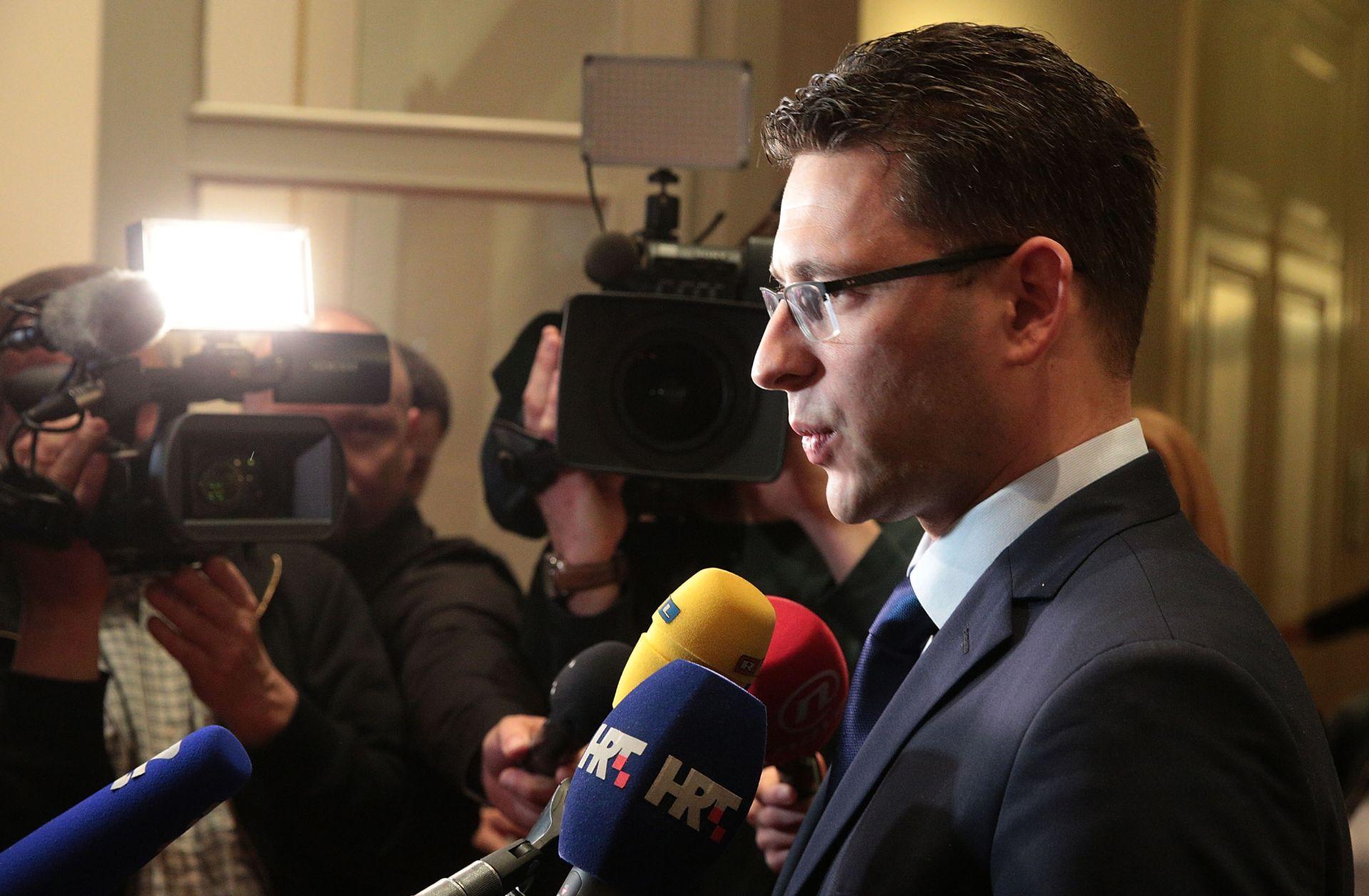 Božo Petrov: Sramotne su Mikulićeve optužbe na račun Mire Bulja