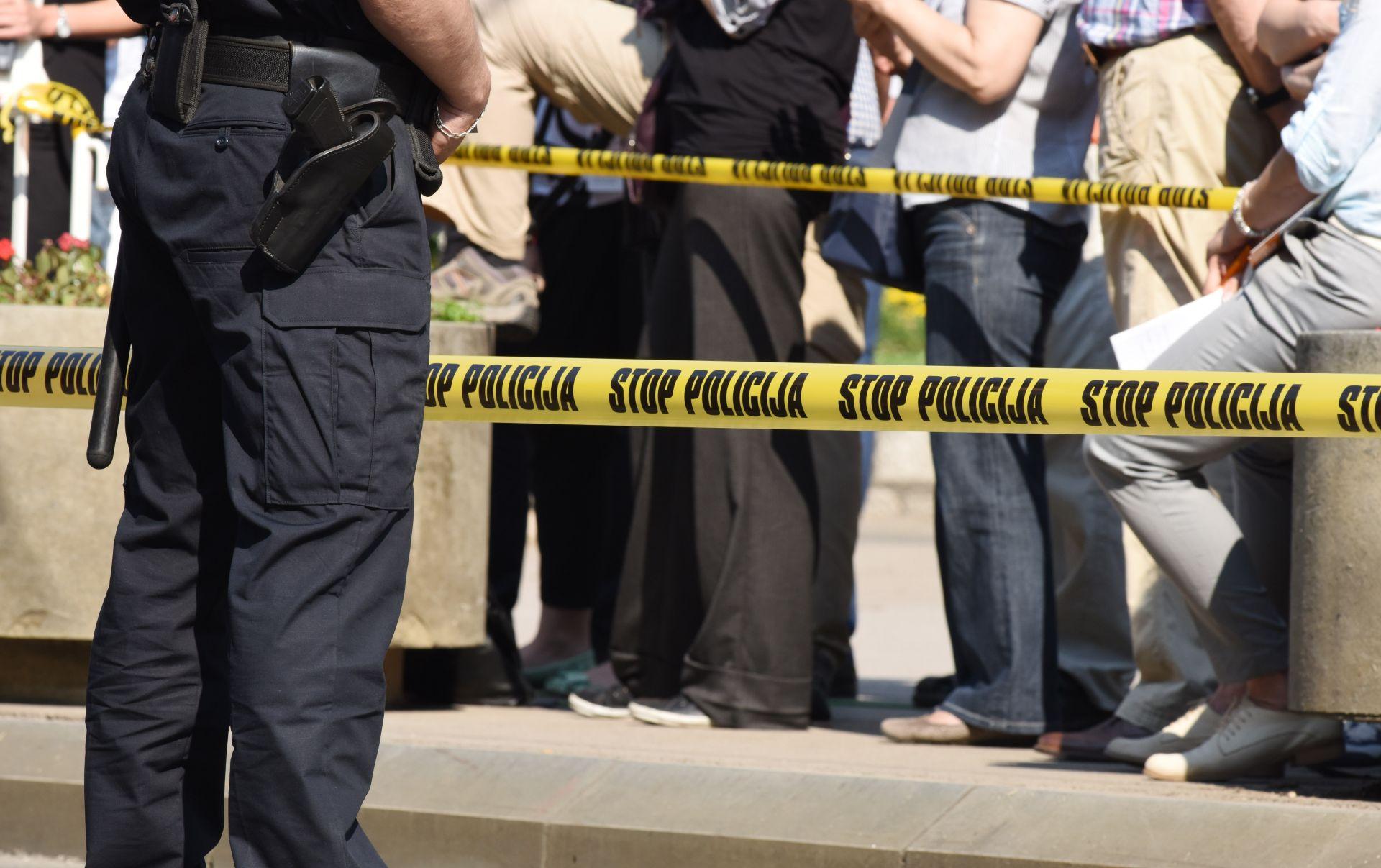 PUCNJAVA OKO VODOVODA: Policija kod Maglaja traga za islamistom