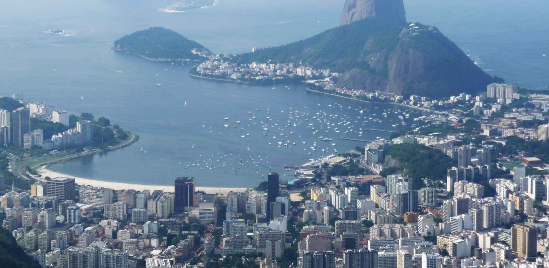 "SLAVNI RIVALDO UPOZORIO ""Ne dolazite u Rio na Olimpijske igre, riskirate svoje živote"""