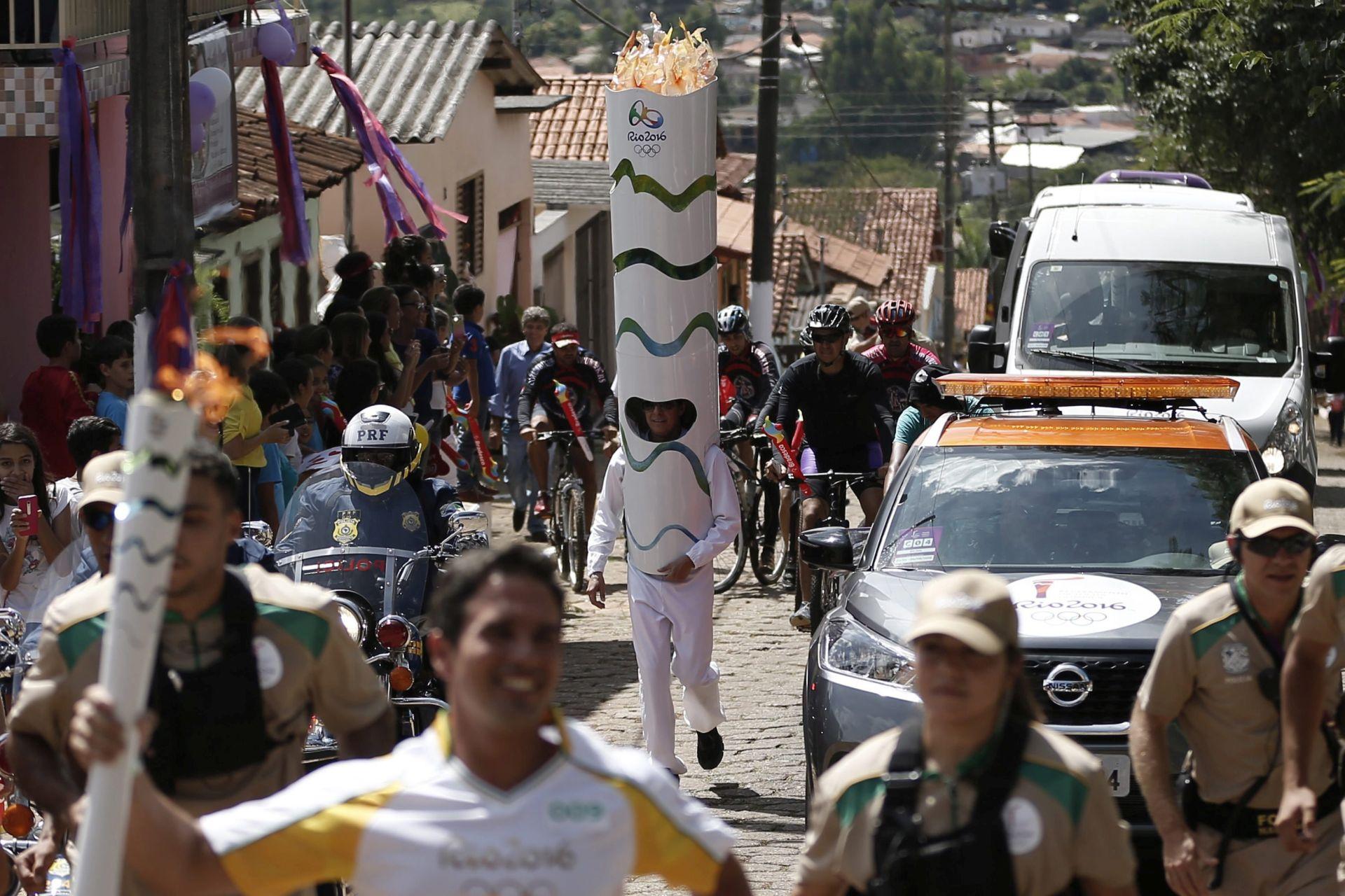 EPIDEMIJA ZIKE: Brazilske vlasti ne kane odgoditi ni premjestiti Olimpijske igre